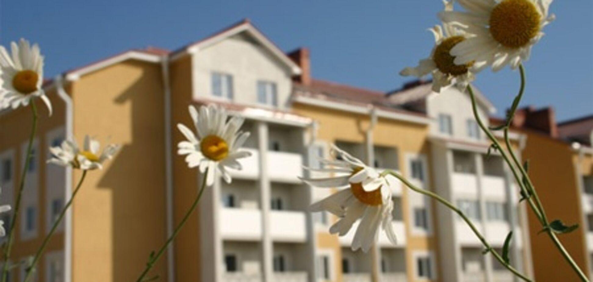 Вводятся новые правила покупки жилья