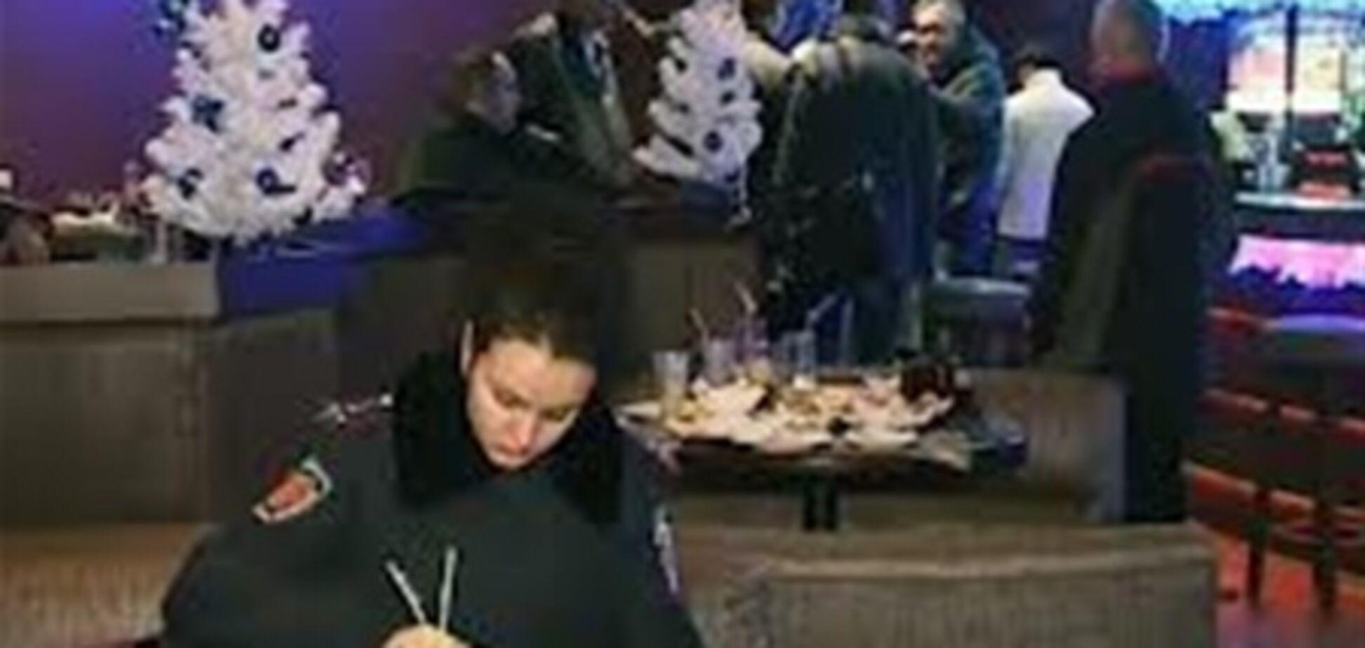 Стрілок з нічного клубу Одеси 'працював' ще й в АПУ