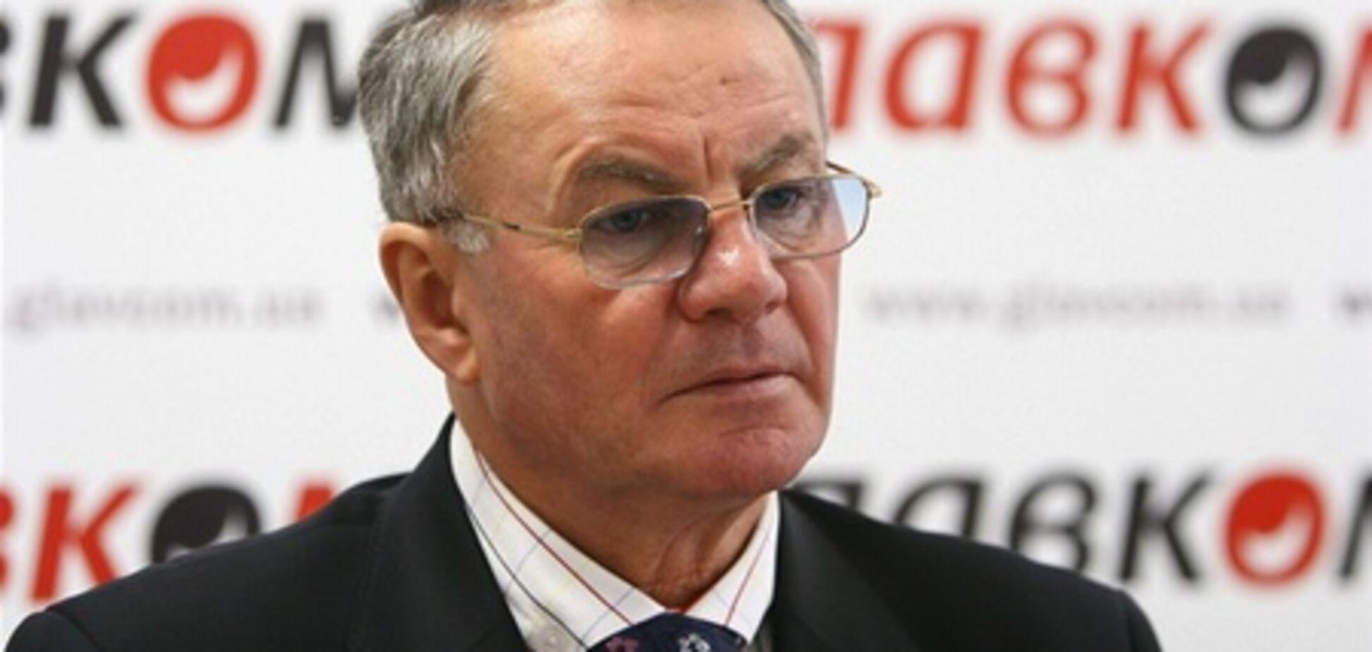 Яворивский: Яценюк привел тушек в список оппозиции