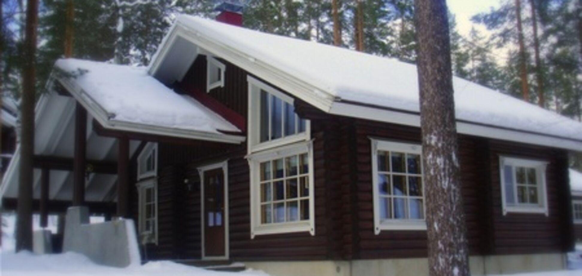 В Финляндии подешевели коттеджи