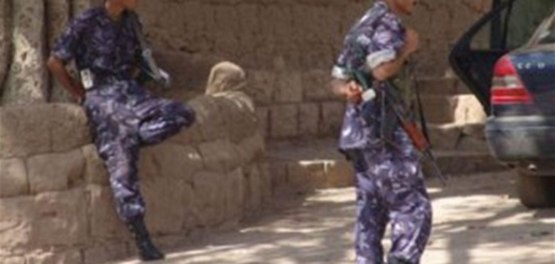 У Ємені дітей засуджують до смертної кари
