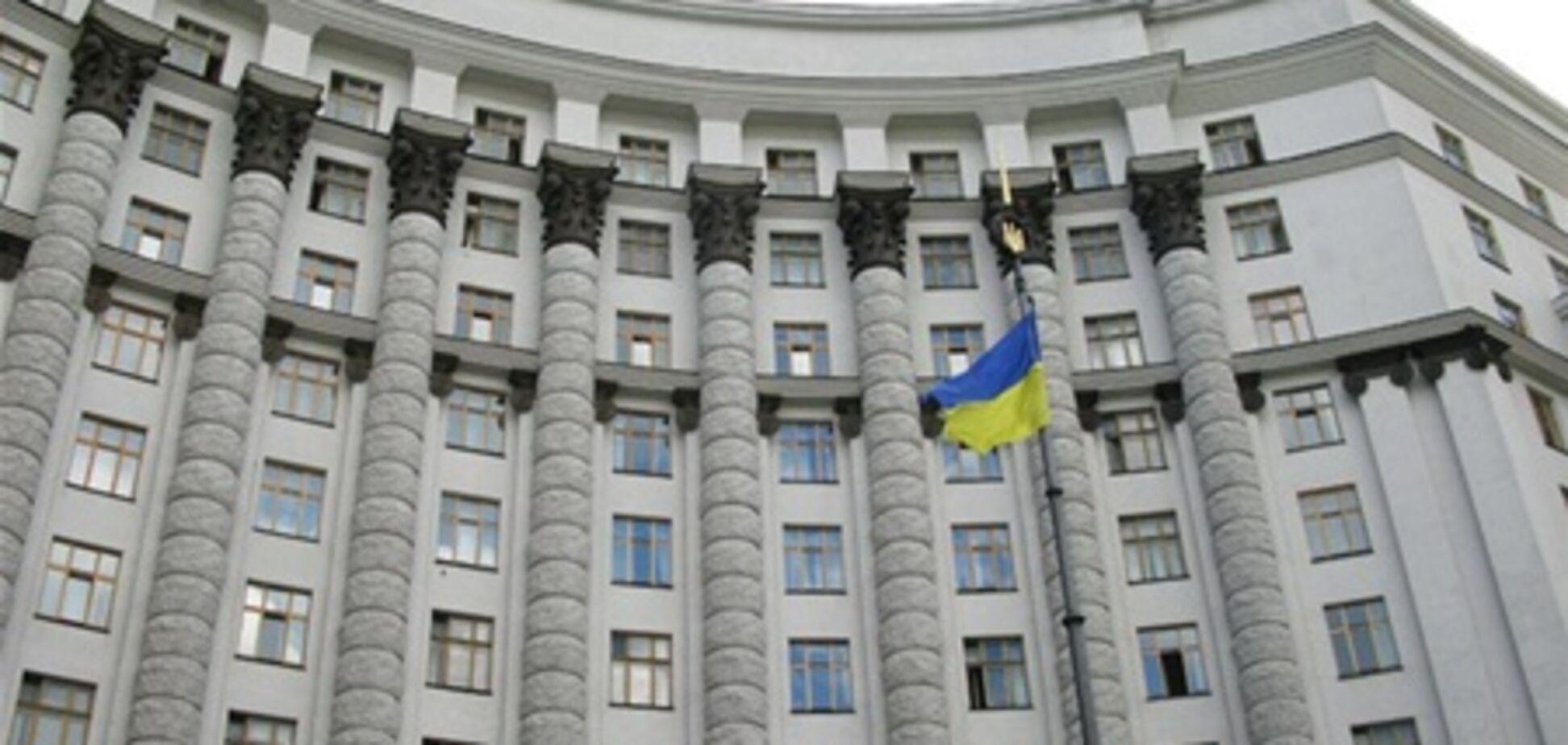 Пресс-служба КМУ: Хорошковского не позвали в Кабмин