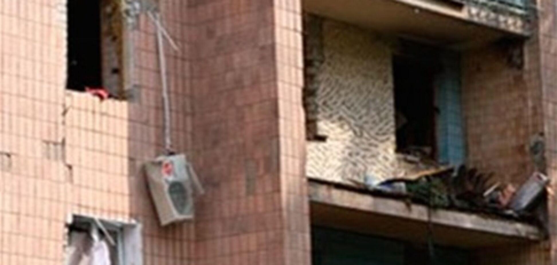 У житловому будинку в Луганській області стався вибух