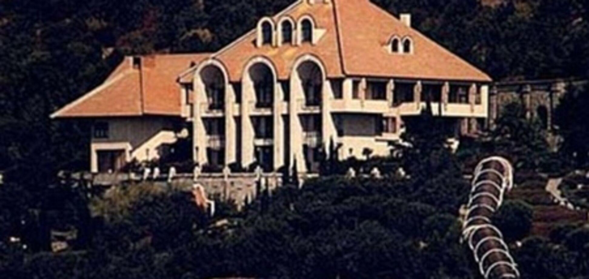 Грузия устроит распродажу 'крутых' правительственных дач