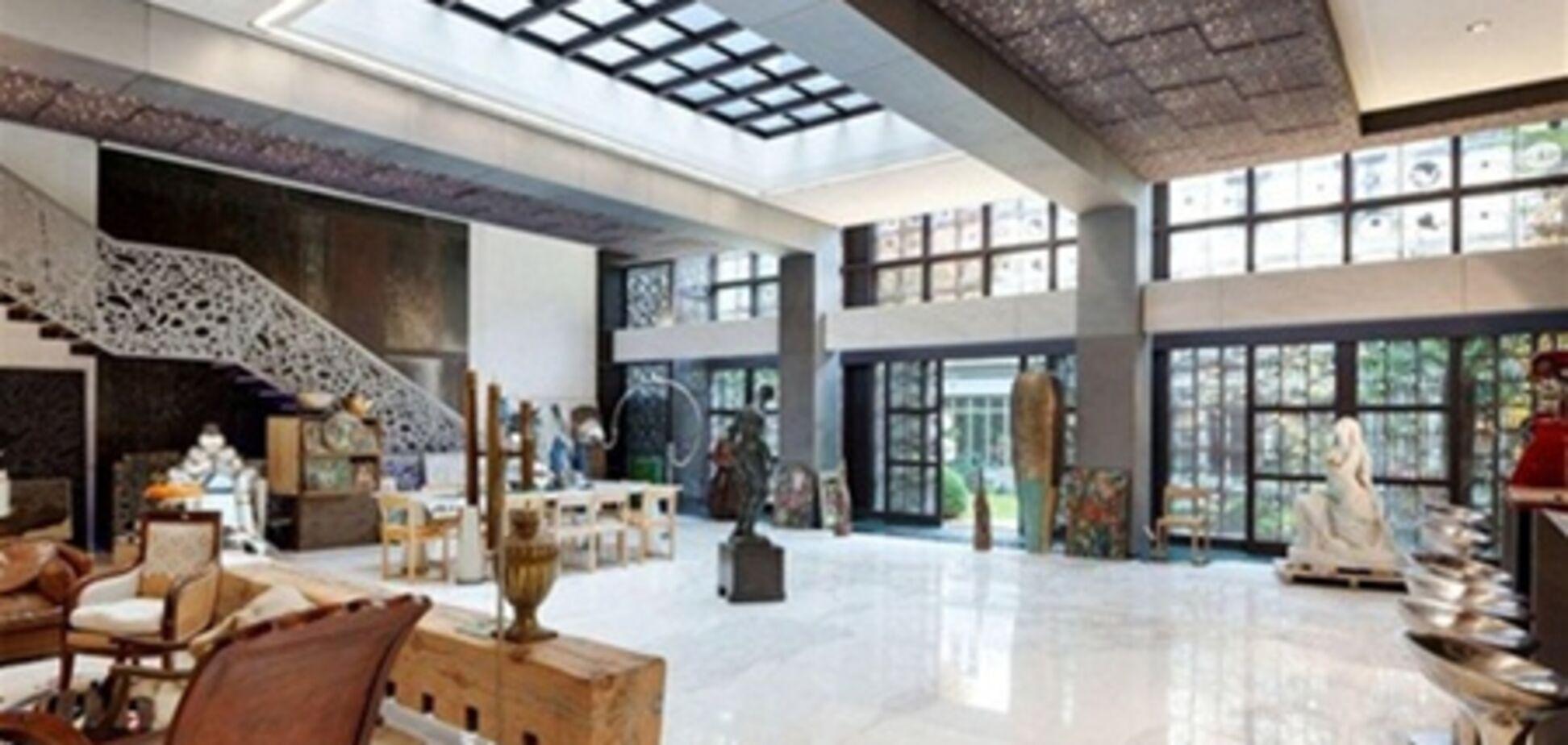 Жерар Депардье продаёт свой дом за €50 млн