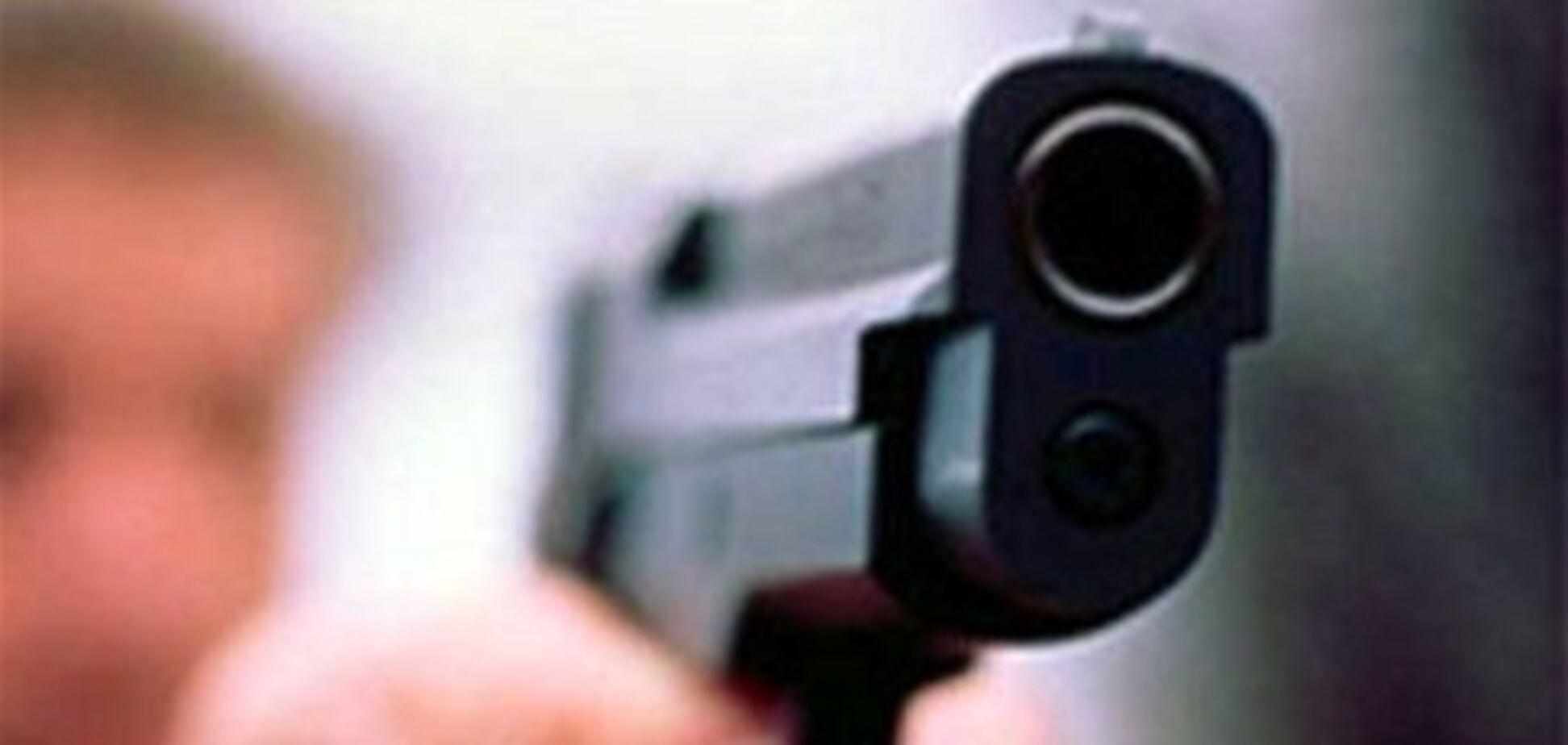 УДАР: хлопець, який розстріляв водія мікроавтобуса, не є членом партії