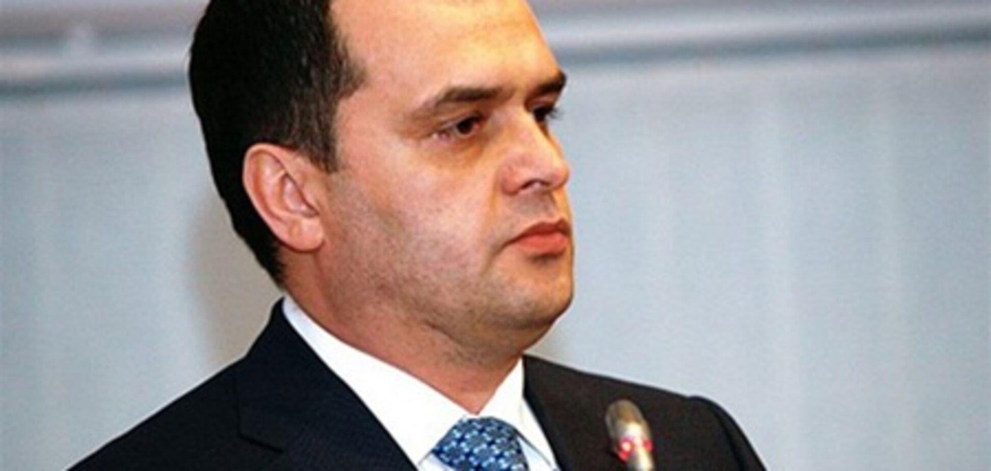 Вбивці харківського судді забрали відрізані голови з собою - Захарченко