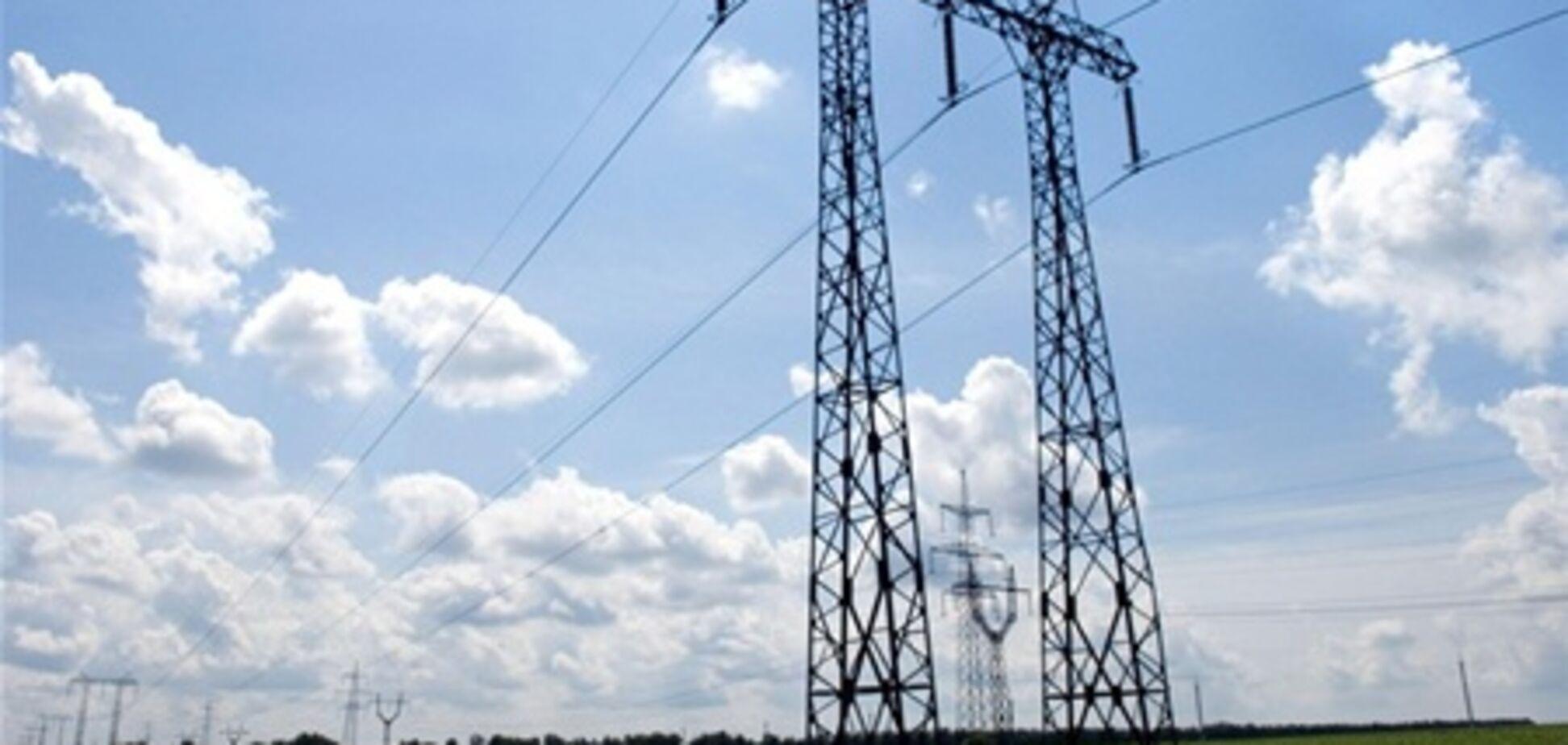 Негода знеструмила майже 500 населених пунктах України