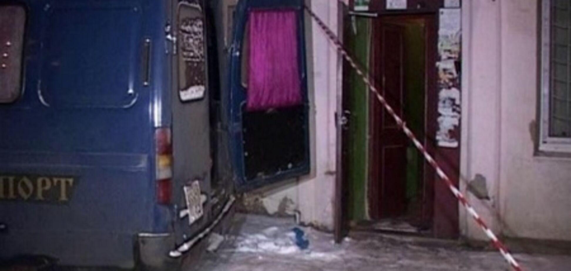 Лікар: членів сім'ї харківського судді обезголовили, замітаючи сліди