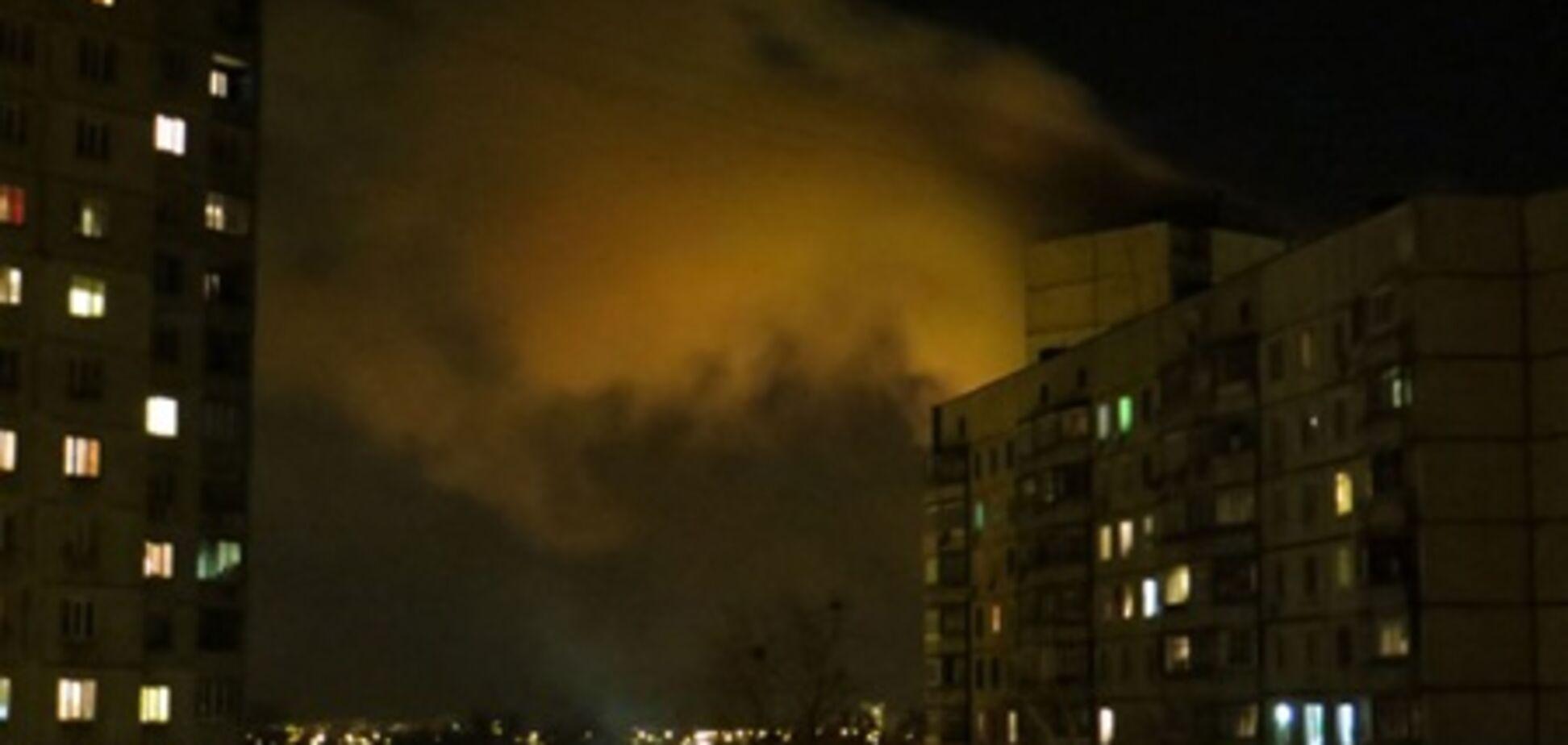 Причиною вибуху в харківській багатоповерхівці міг стати газовий балон