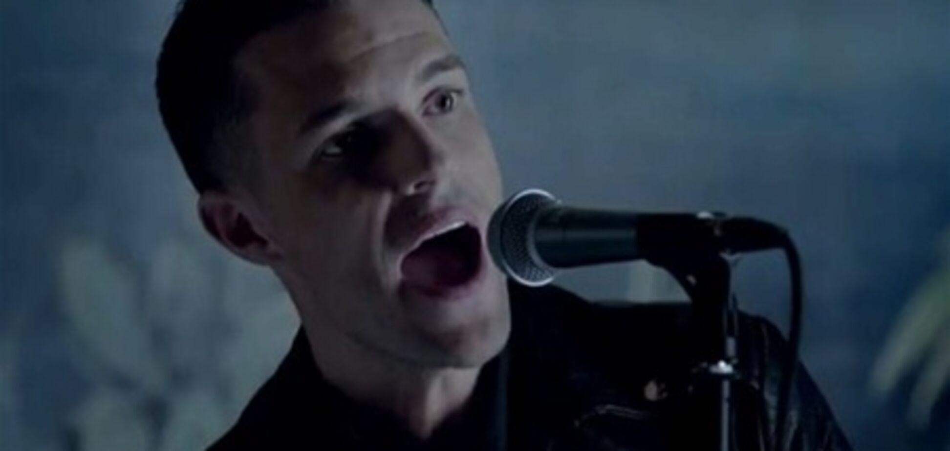 The Killers клип Here With Me. Видео