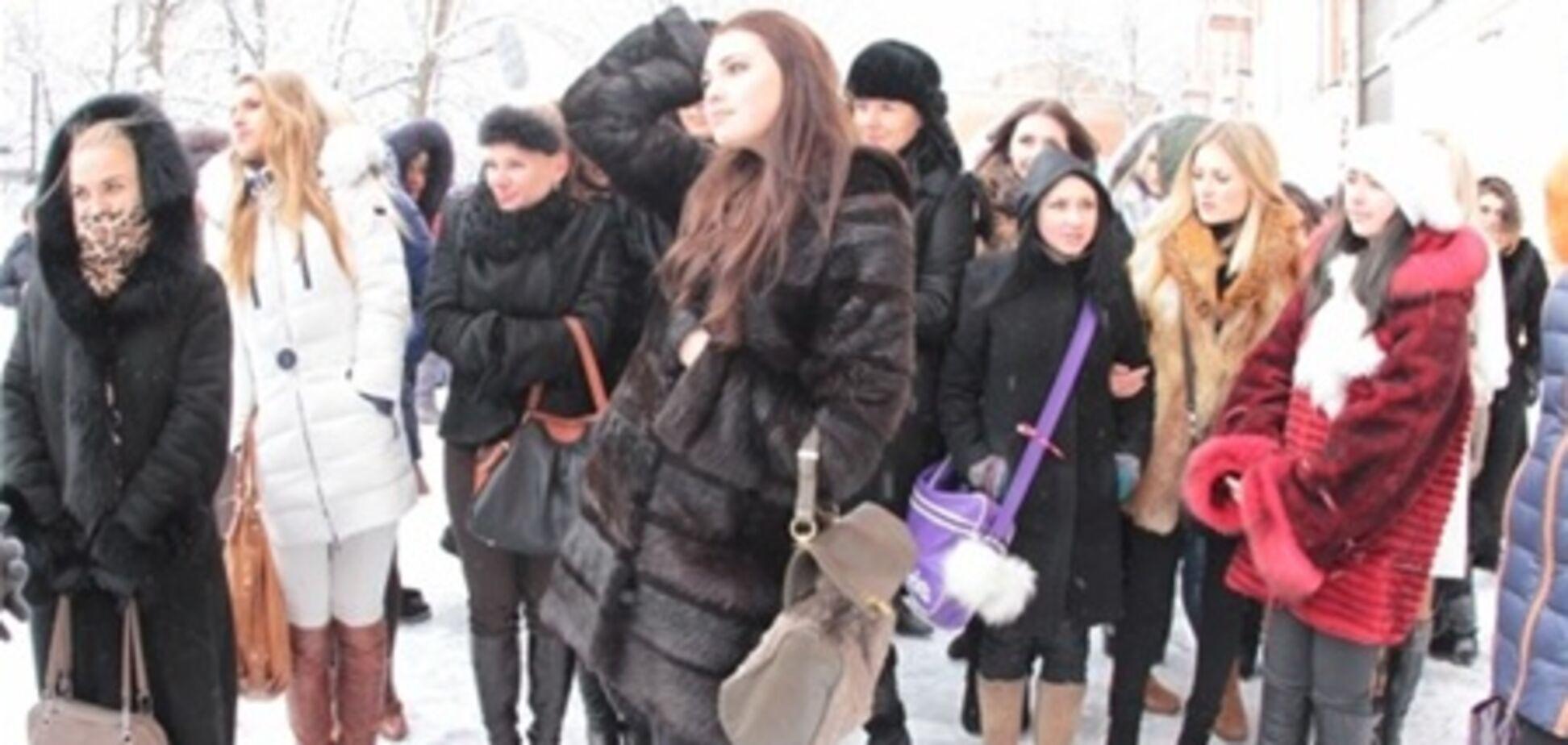 Заради зустрічі з Меладзе тисячі дівчат займали чергу з 4:00 ранку