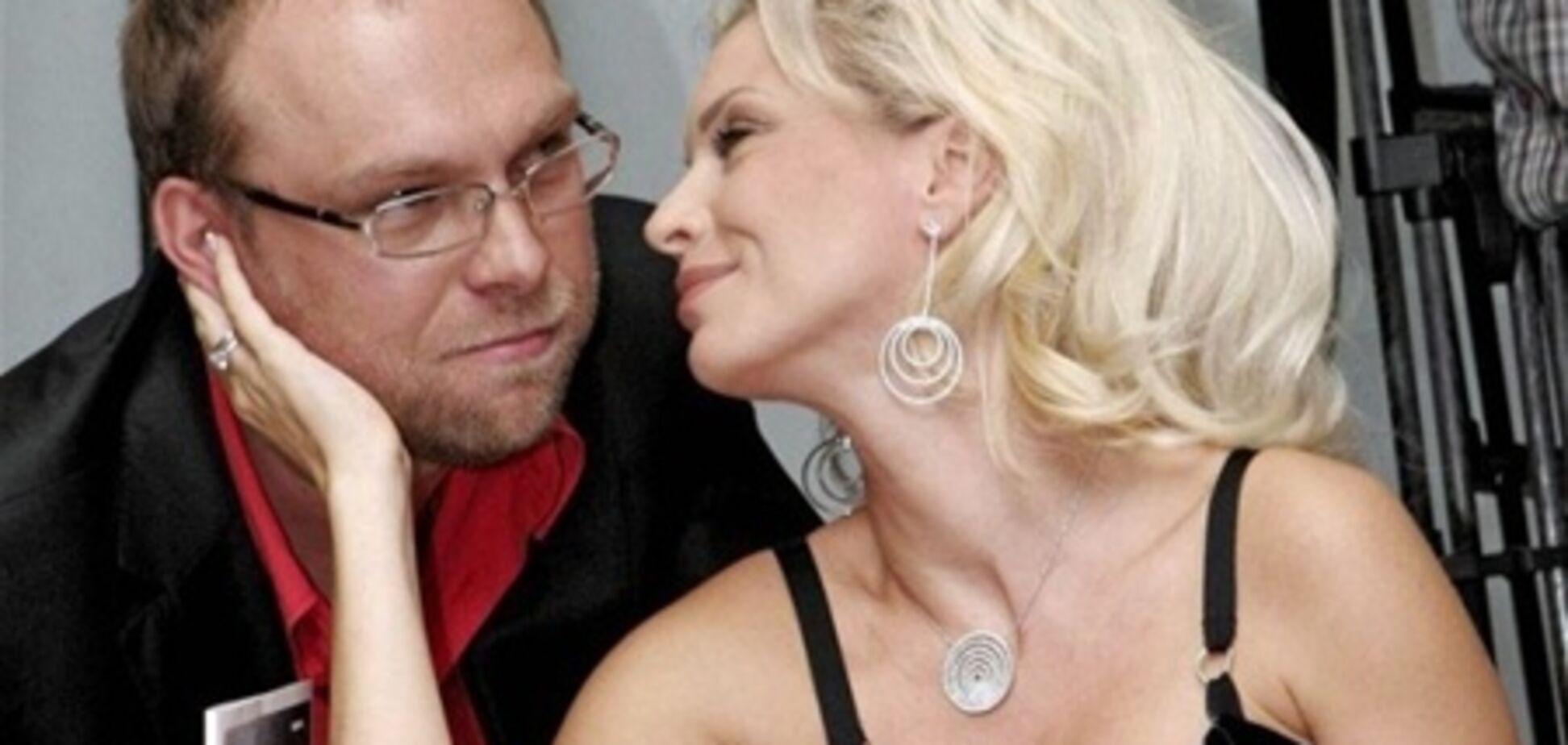 Екс-дружина вимагає від нардепа Власенка 125 тис.грн