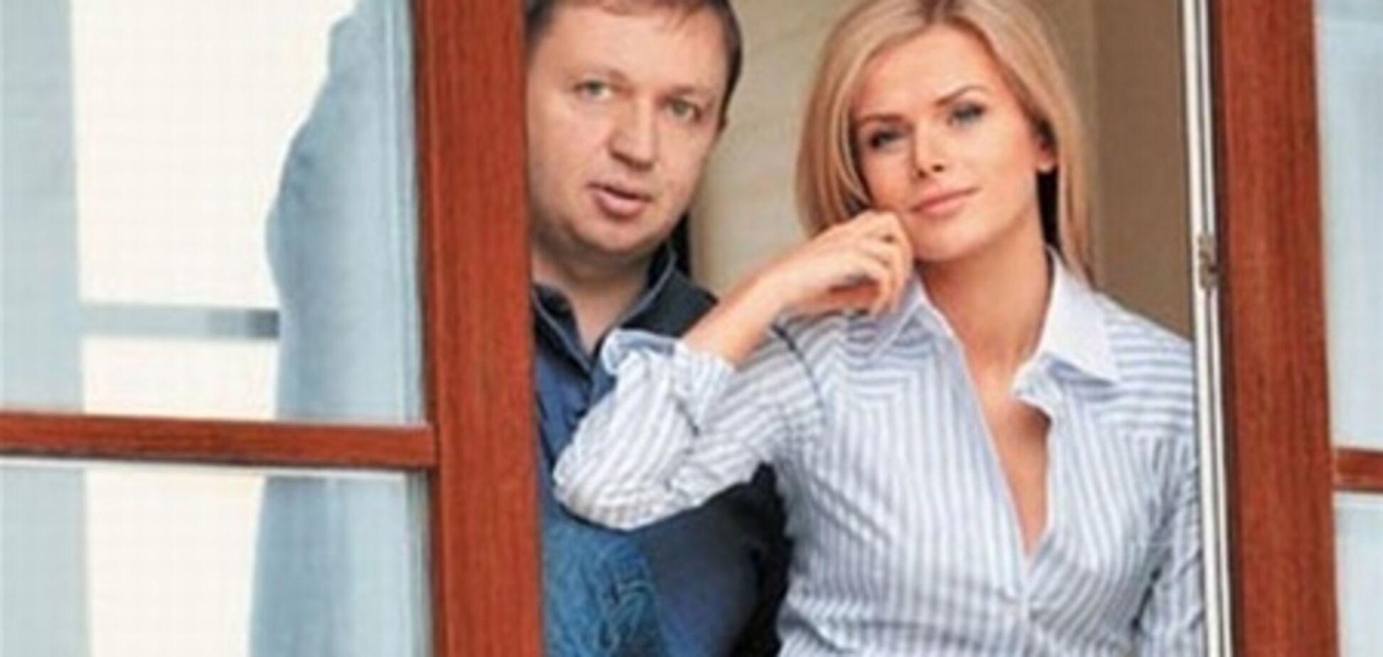 Депутат Донець говорить, що екс-нардеп Горбаль їй не бойфренд