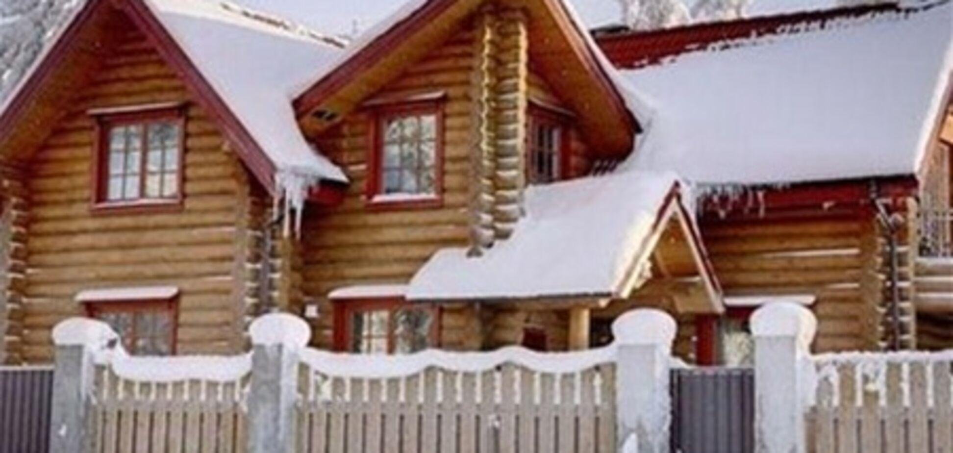 Как подготовить загородный дом к зиме