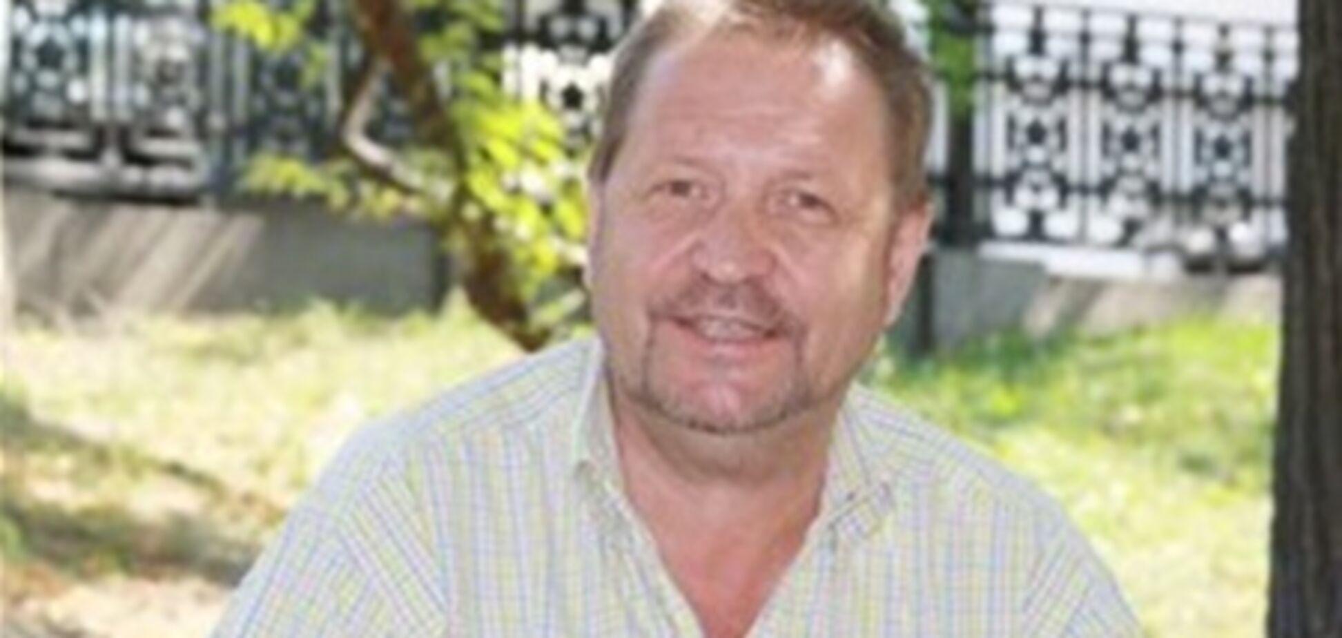 Затриманого в РФ українського журналіста розшукували за шахрайство