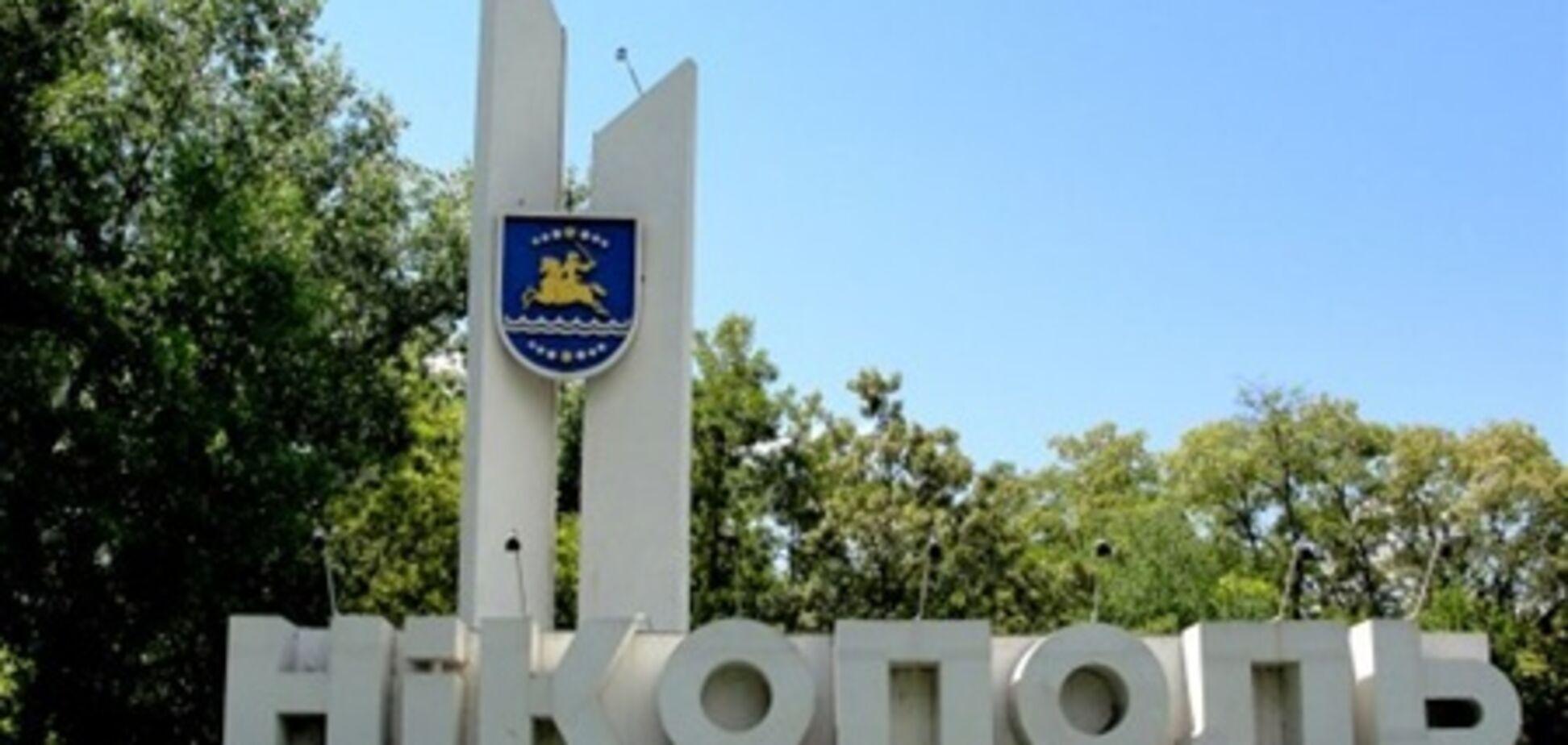 Аварія на водогоні Нікополя: кілька кварталів без води