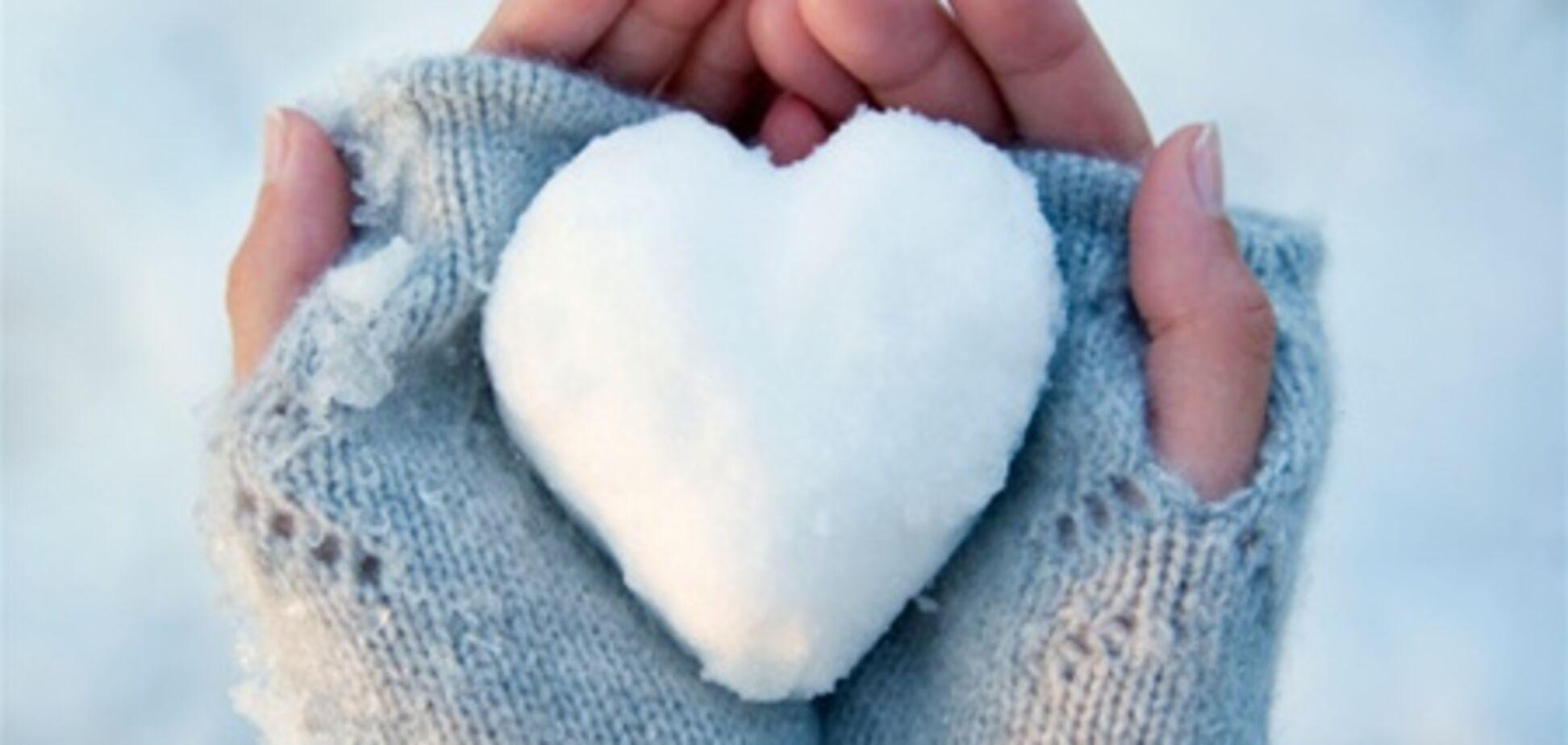Зимняя мода – как сохранить здоровье