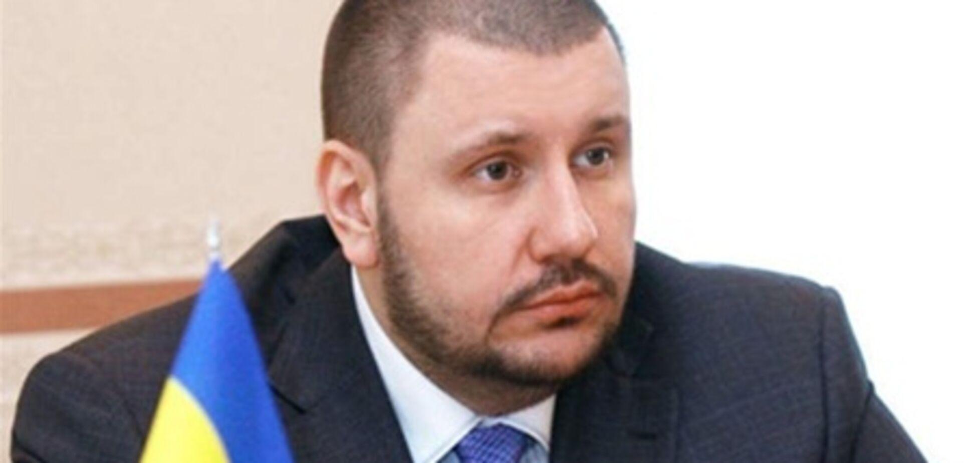 Налоговая: политики в аресте акций мужа Тимошенко нет