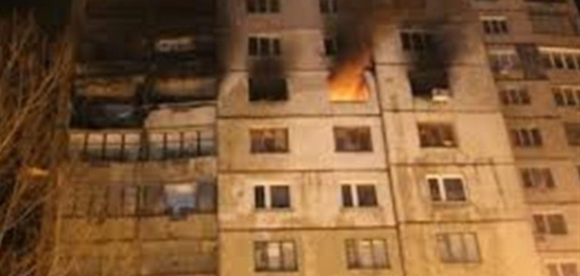 Вибух будинку обійшовся Харкову в 18 млн грн