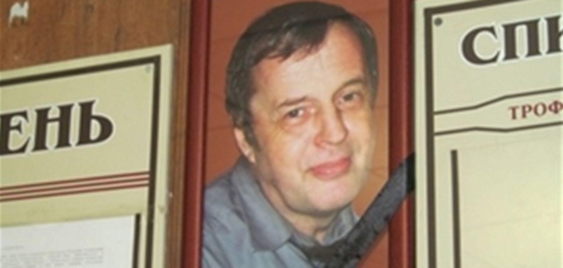 Покальчук: харківський вбивця був під впливом психотропів