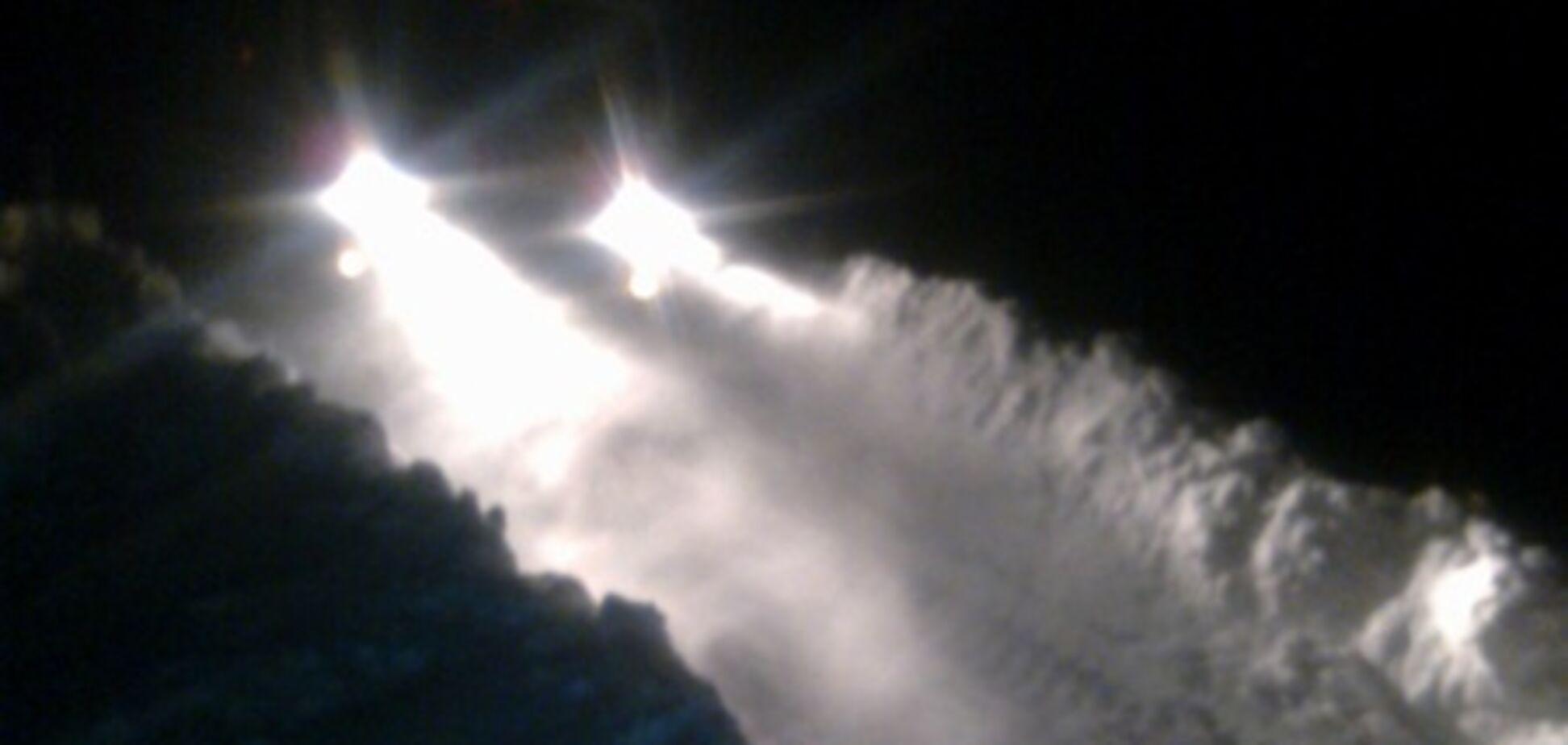 На Хмельниччині в снігу застрягла швидка з двома породіллями