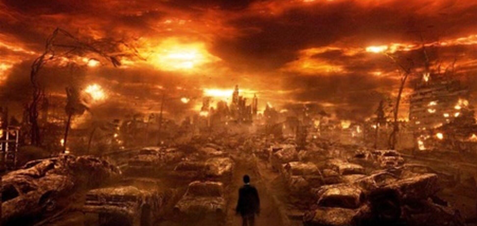 Кінець світу - не привід для паніки
