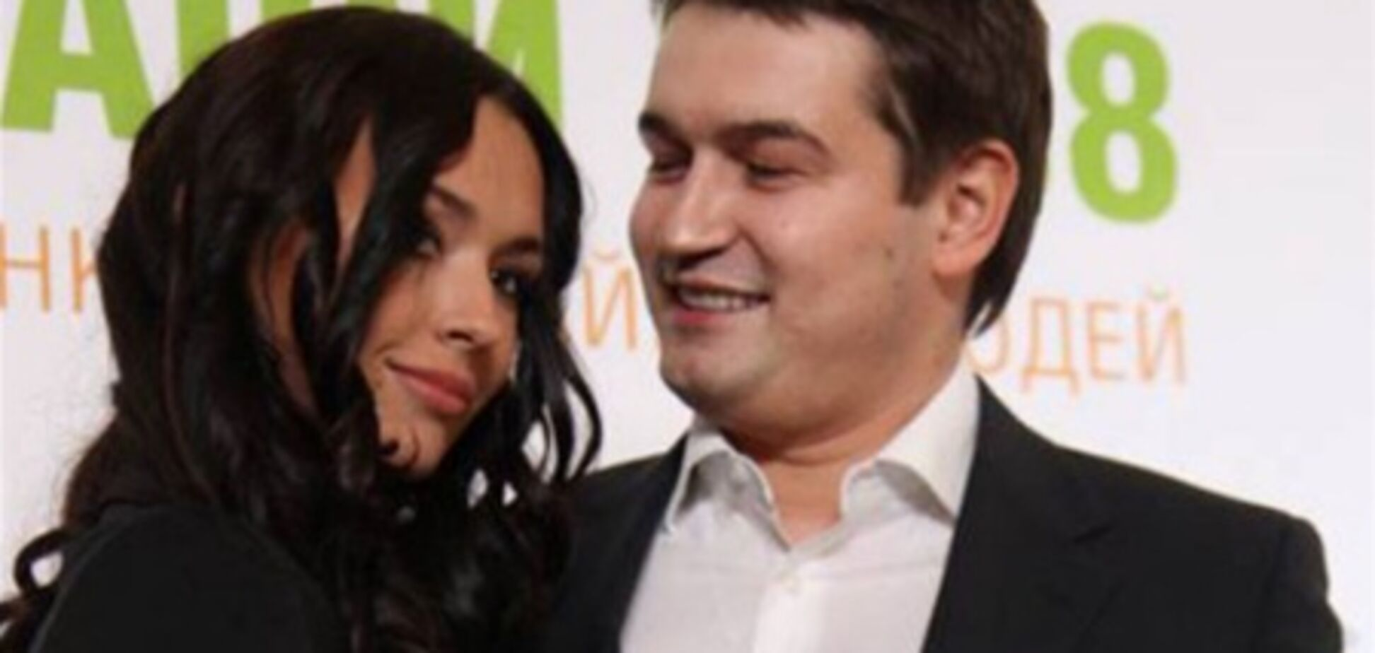 Андрій і Ліза Ющенко розлучилися