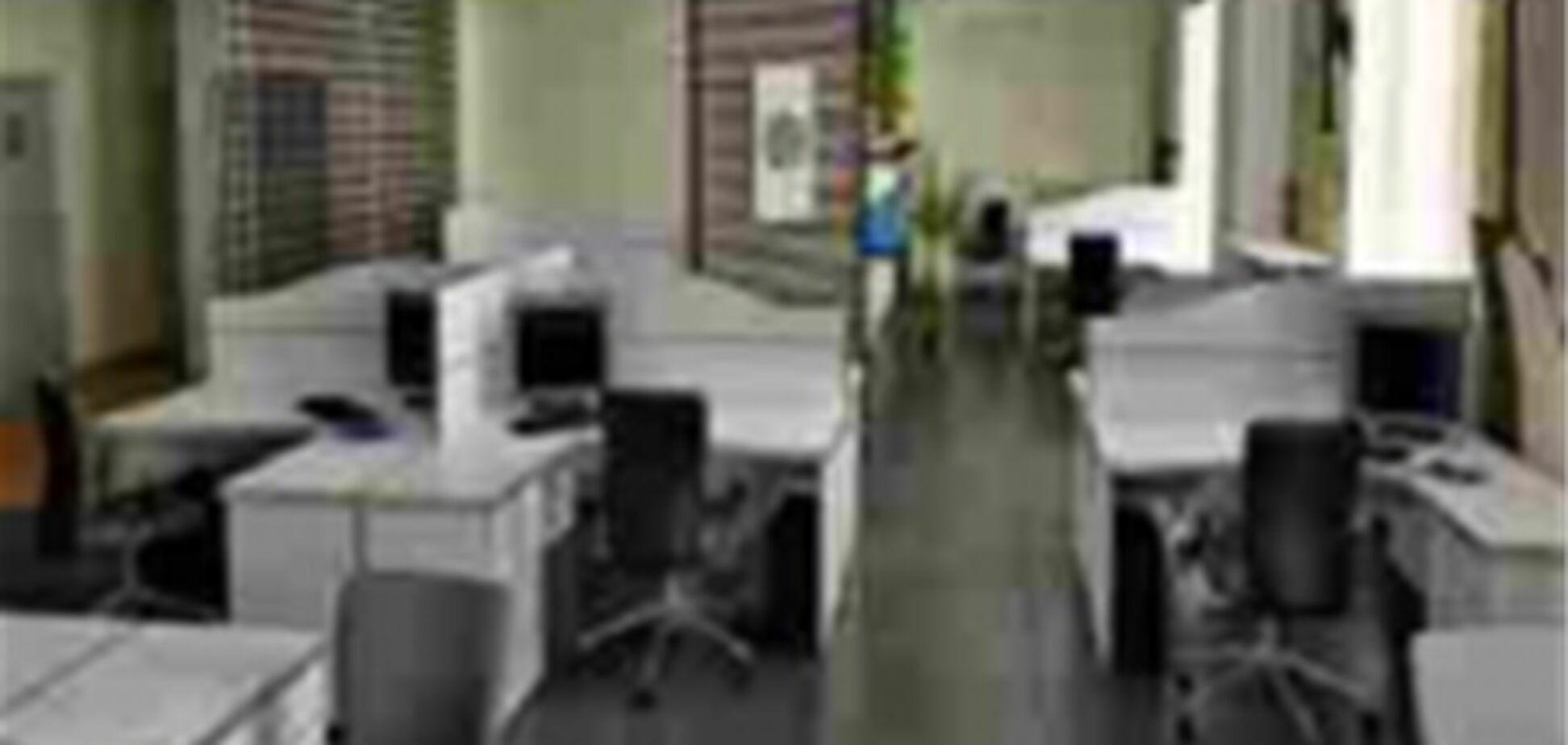 Вакантность офисов в Киеве может возрасти до 20%