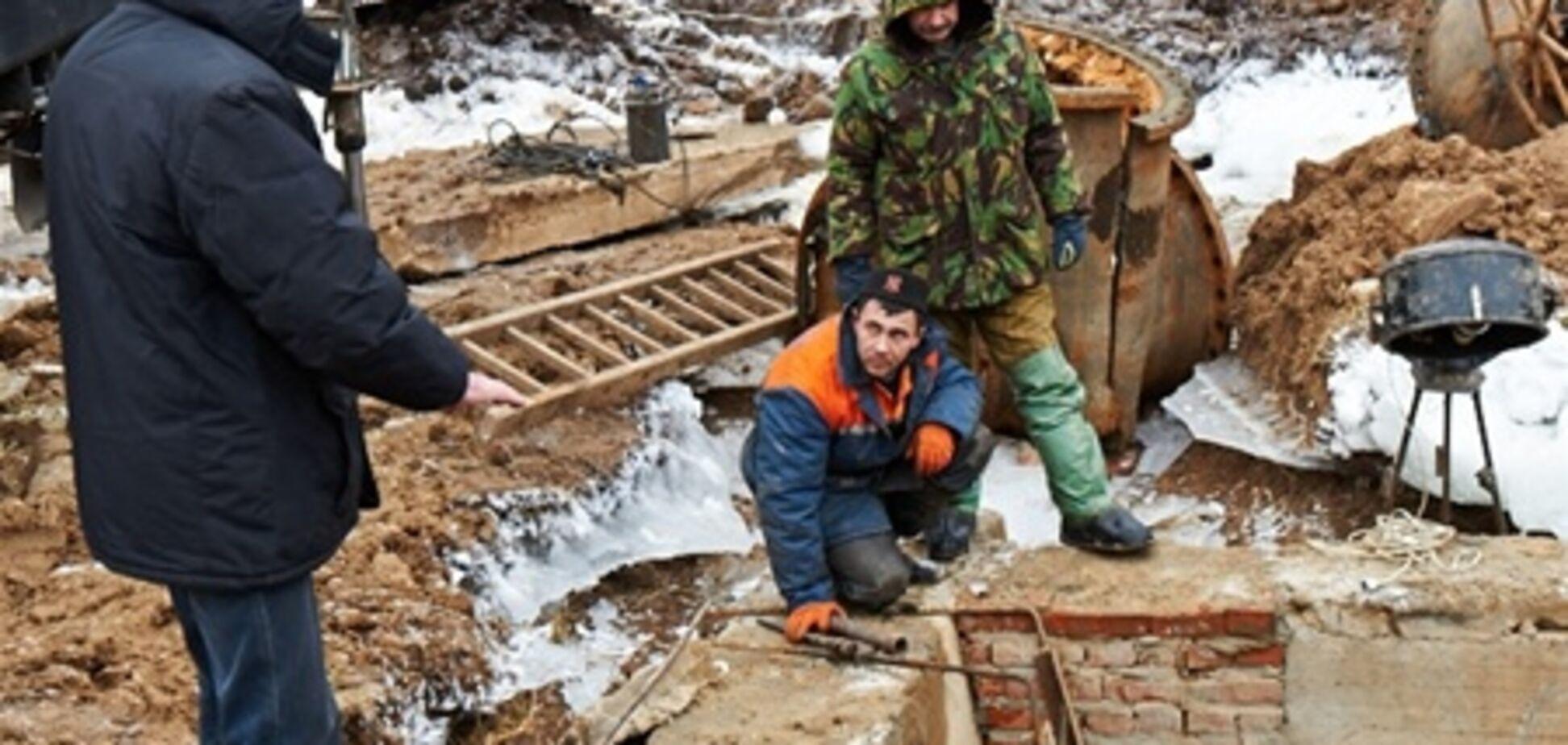 Гарячу воду Харкову обіцяють повернути завтра
