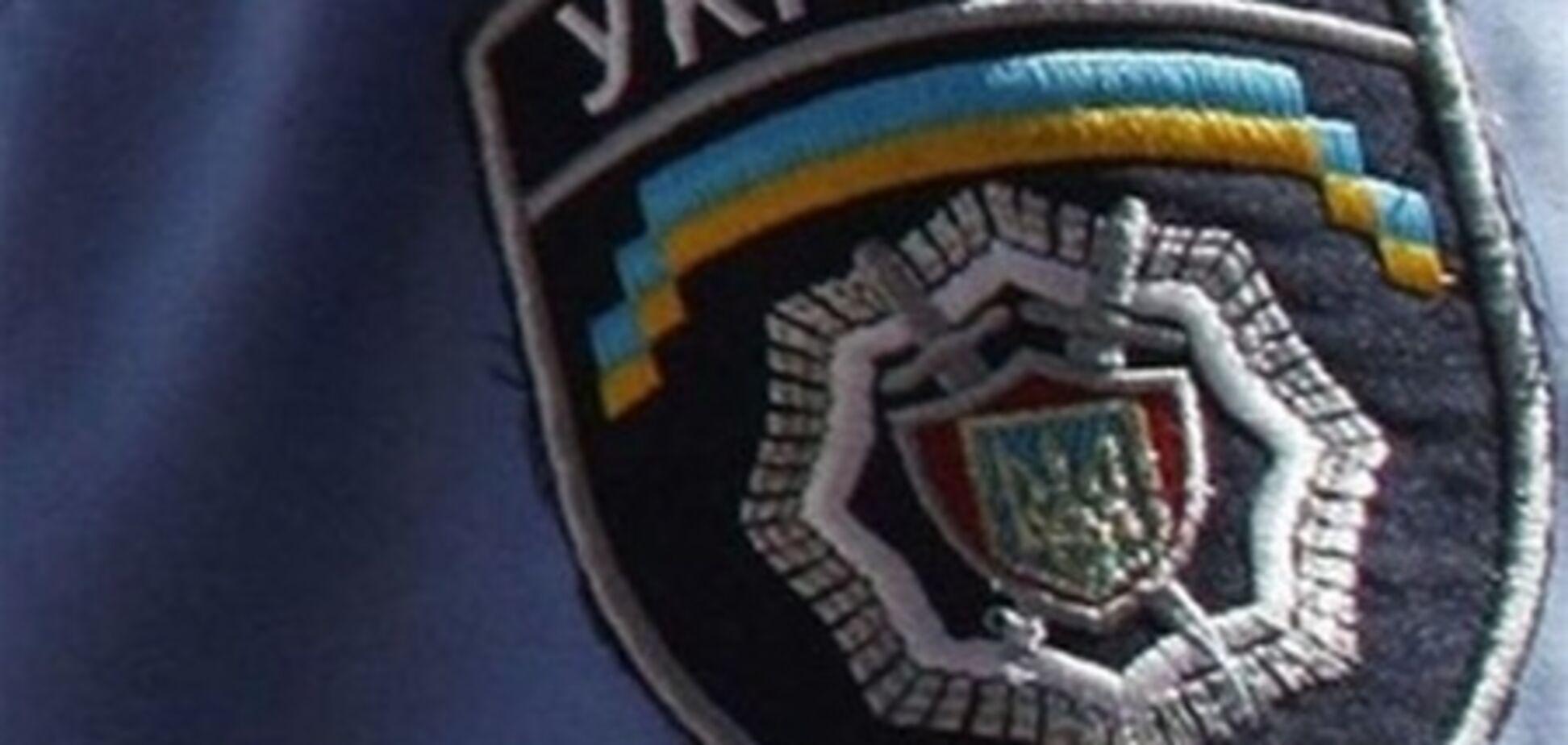 Стали відомі подробиці самогубства міліціонера в Запоріжжі