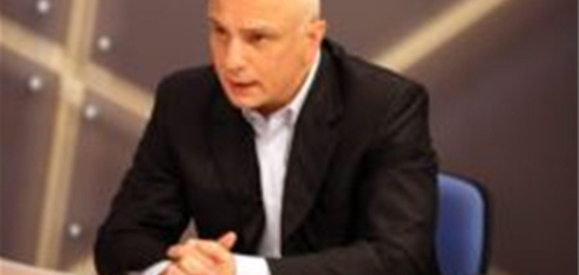 Муж Тимошенко посоветовал Кузьмину, что еще стоит рассказать Обаме