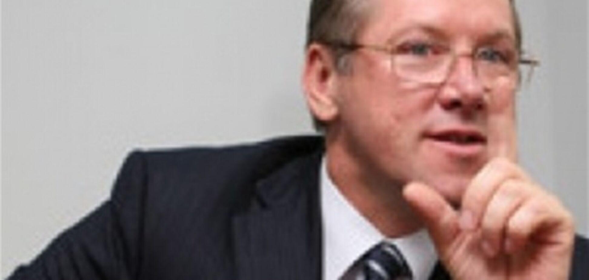 Прасолова назначили министром экономического развития и торговли Украины