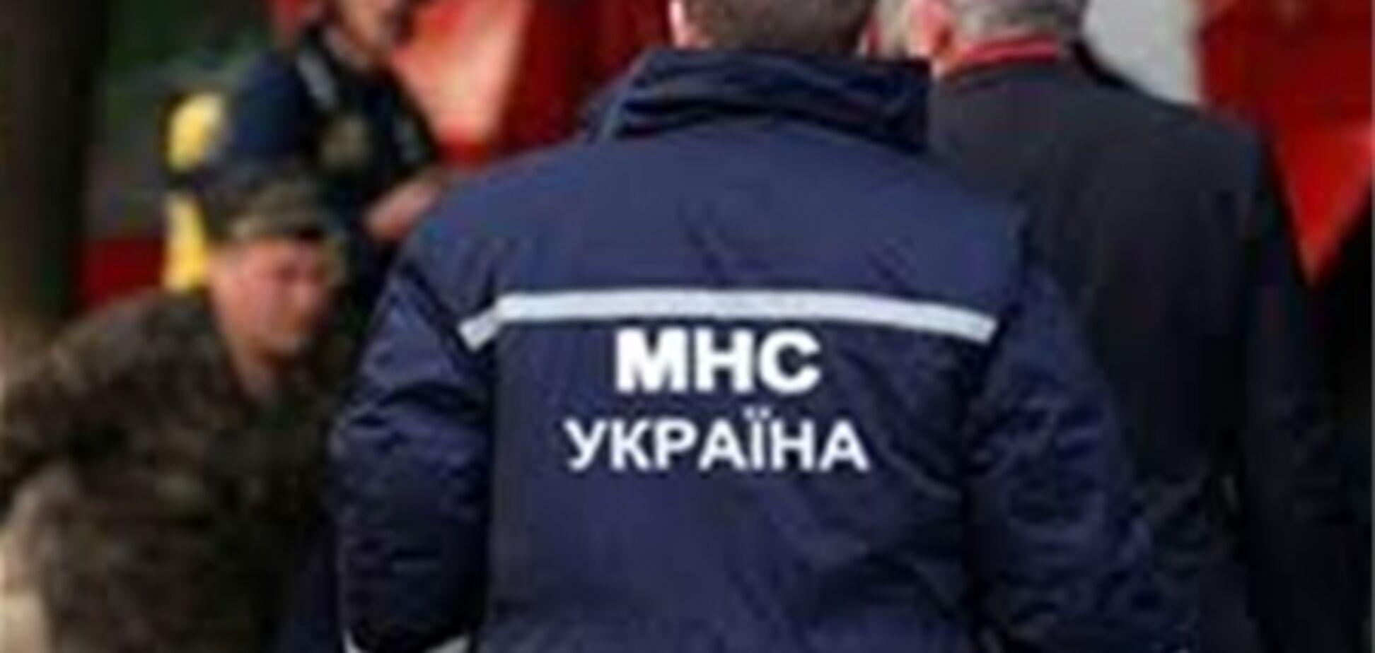 З пожежі в Сімферополі врятували 5 осіб