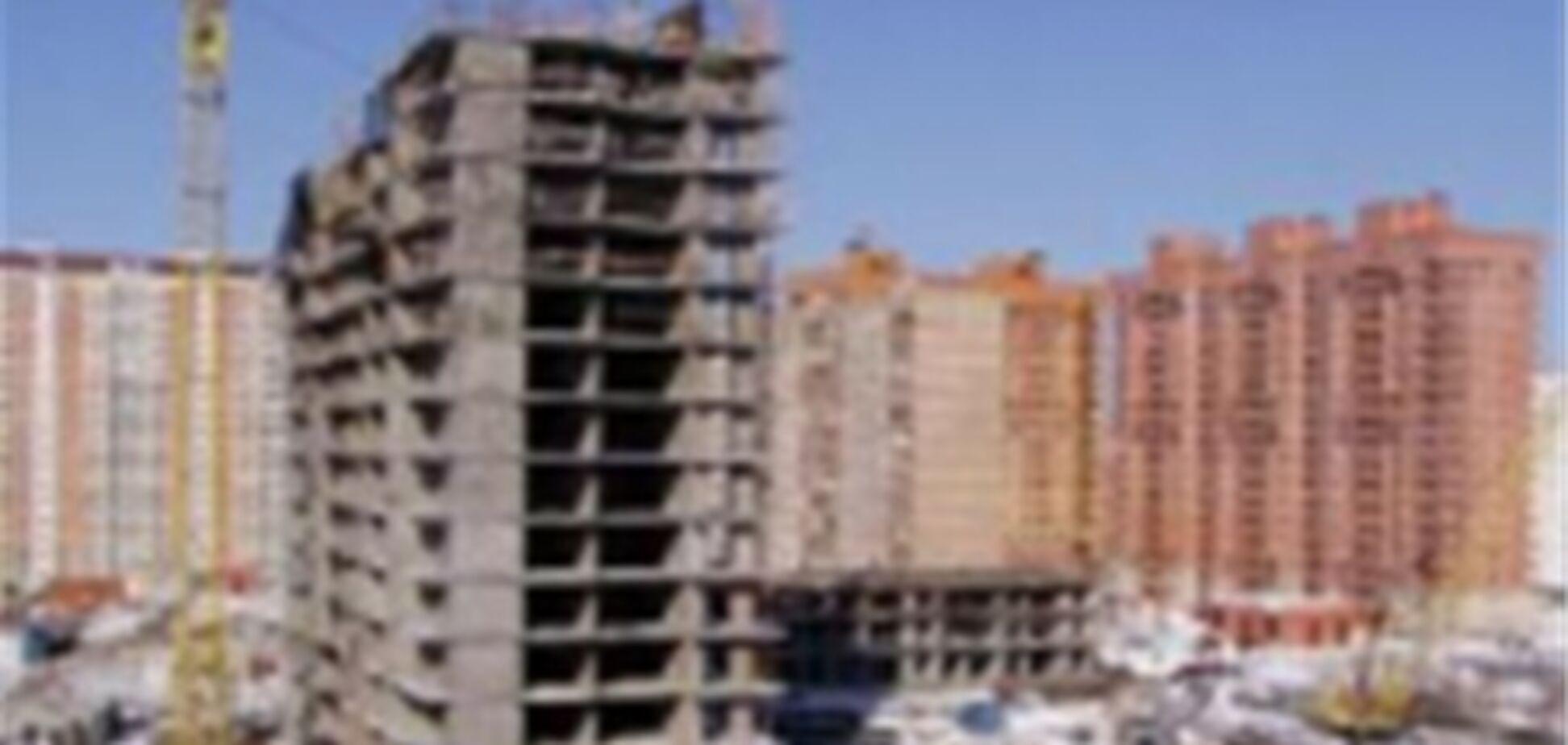 В столице построили более 10 тысяч квартир