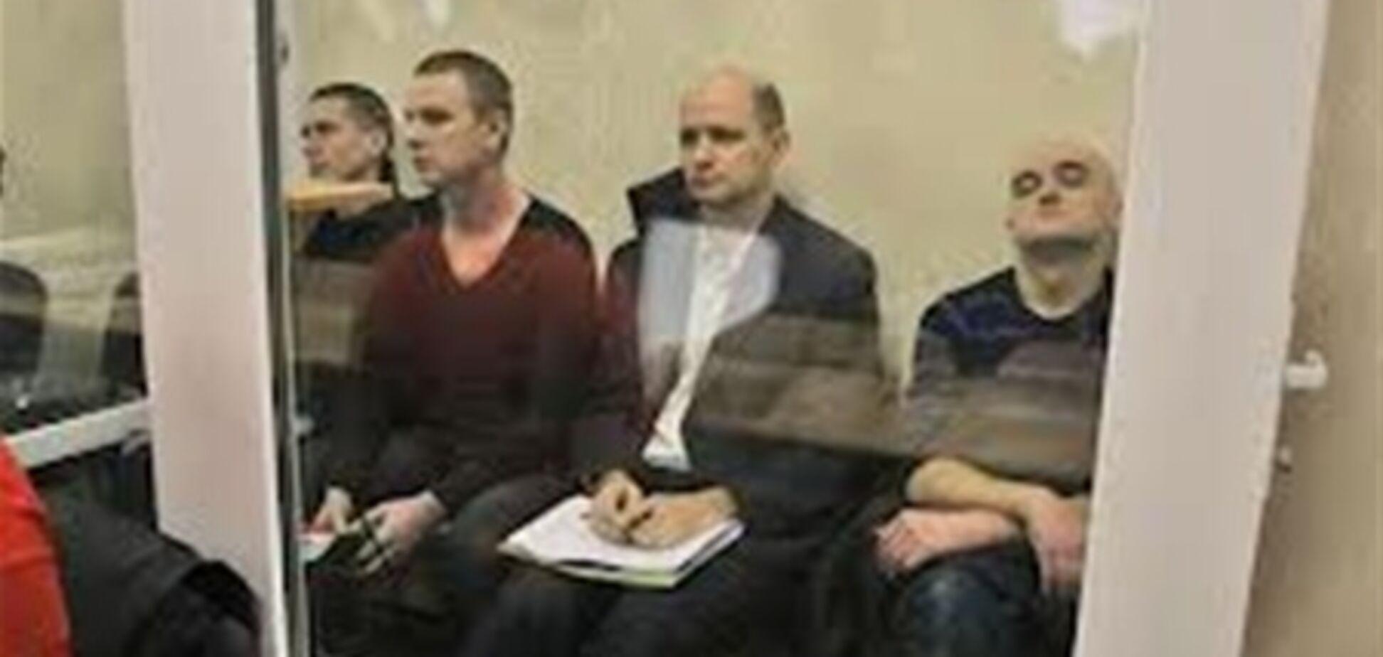 Повністю визнав свою провину лише один 'дніпропетровський терорист'