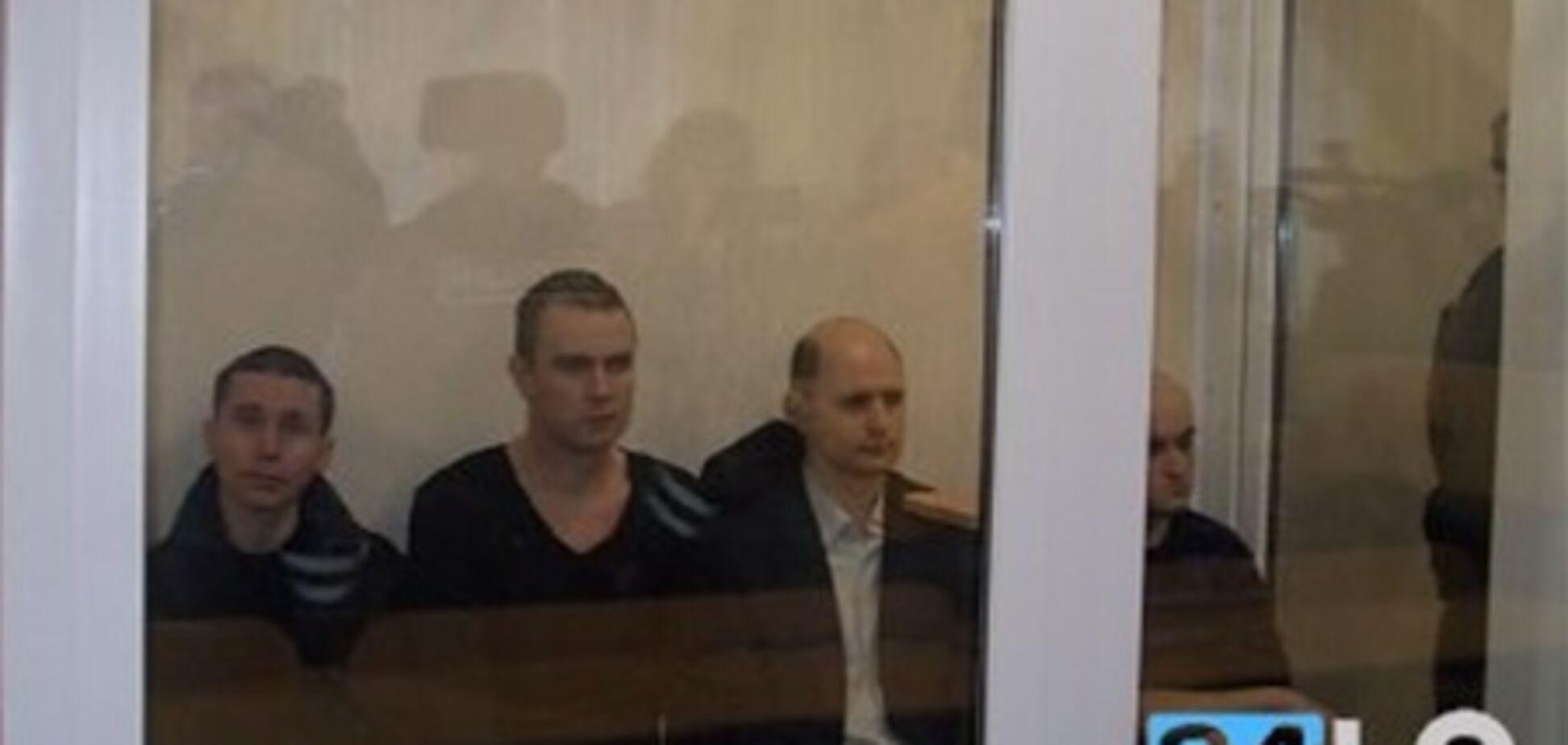 Днепропетровским террористам предъявлены иски на 1,4 миллиона