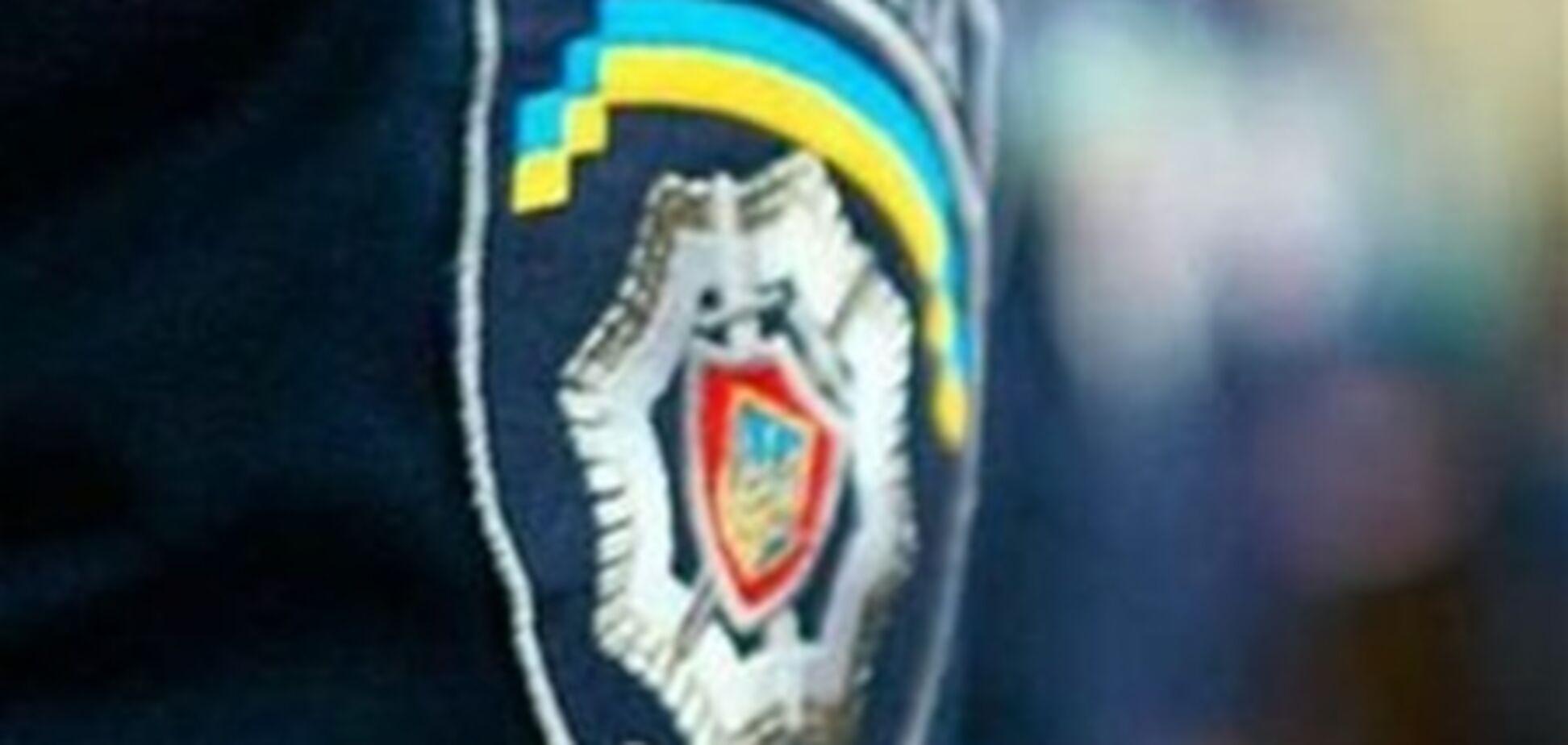 Міліція розглядає низку версій вибуху в Чернівцях