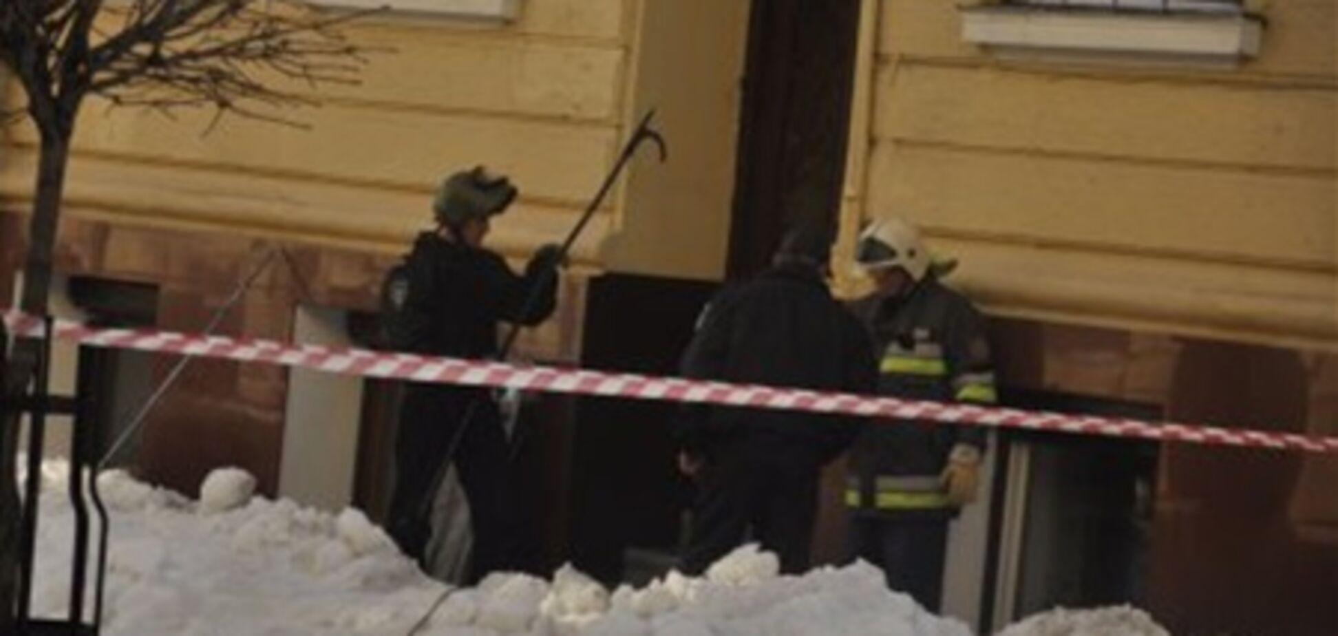 Оприлюднено нові версії вибуху в Чернівцях