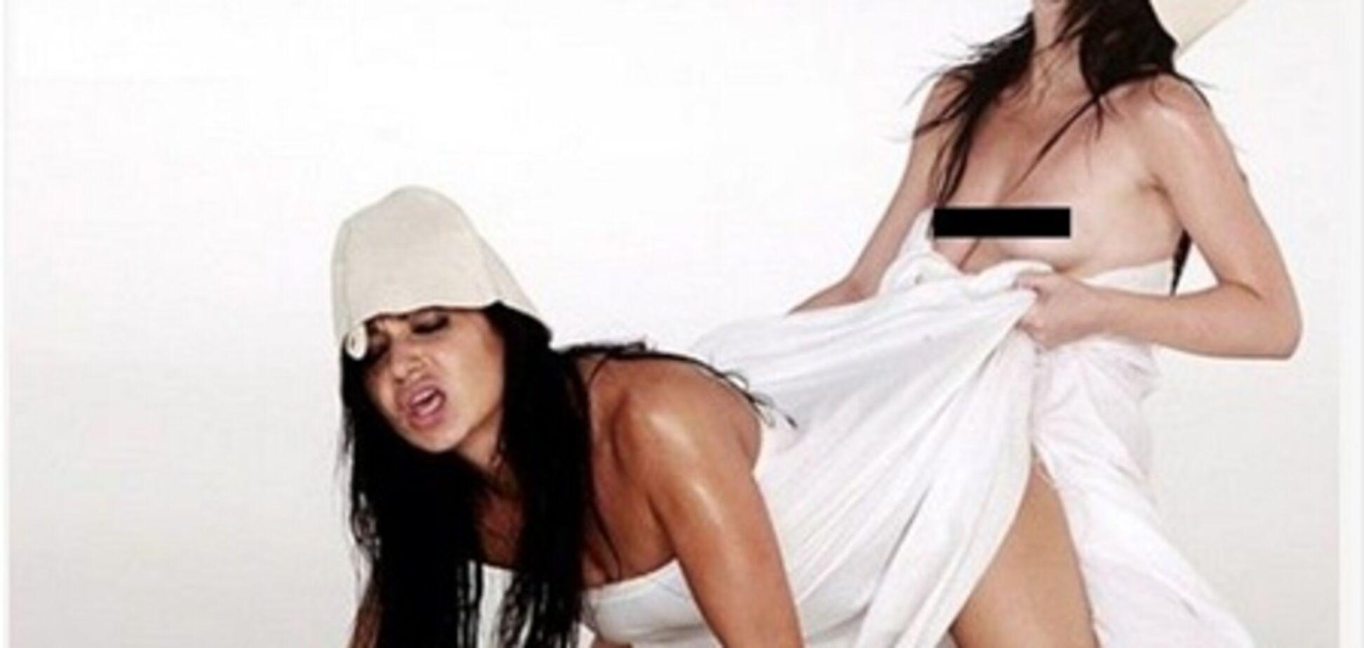 Звездные проститутки: кто из артистов 'выступает' в саунах