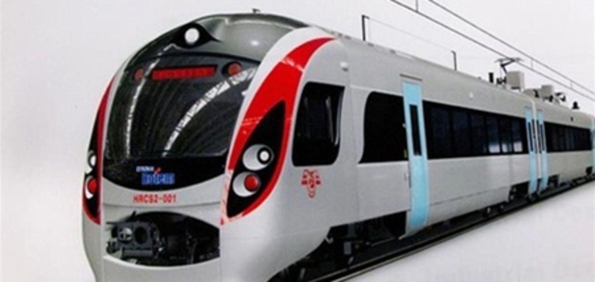 Потяги Hyundai вбили двох українців