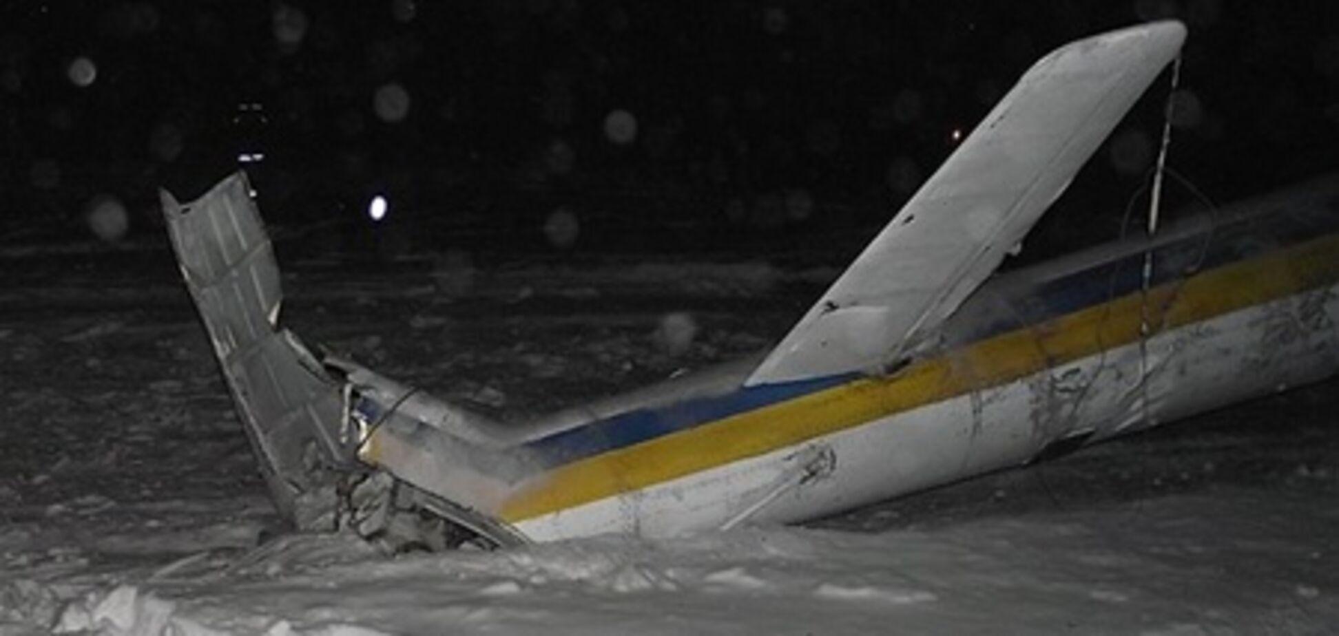 ЗМІ: звалився Мі-8 не повинен був злітати в повітря