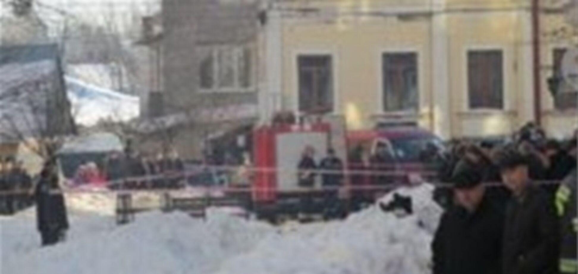 Вибух гранати у Чернівцях не був терактом - начальник міліції