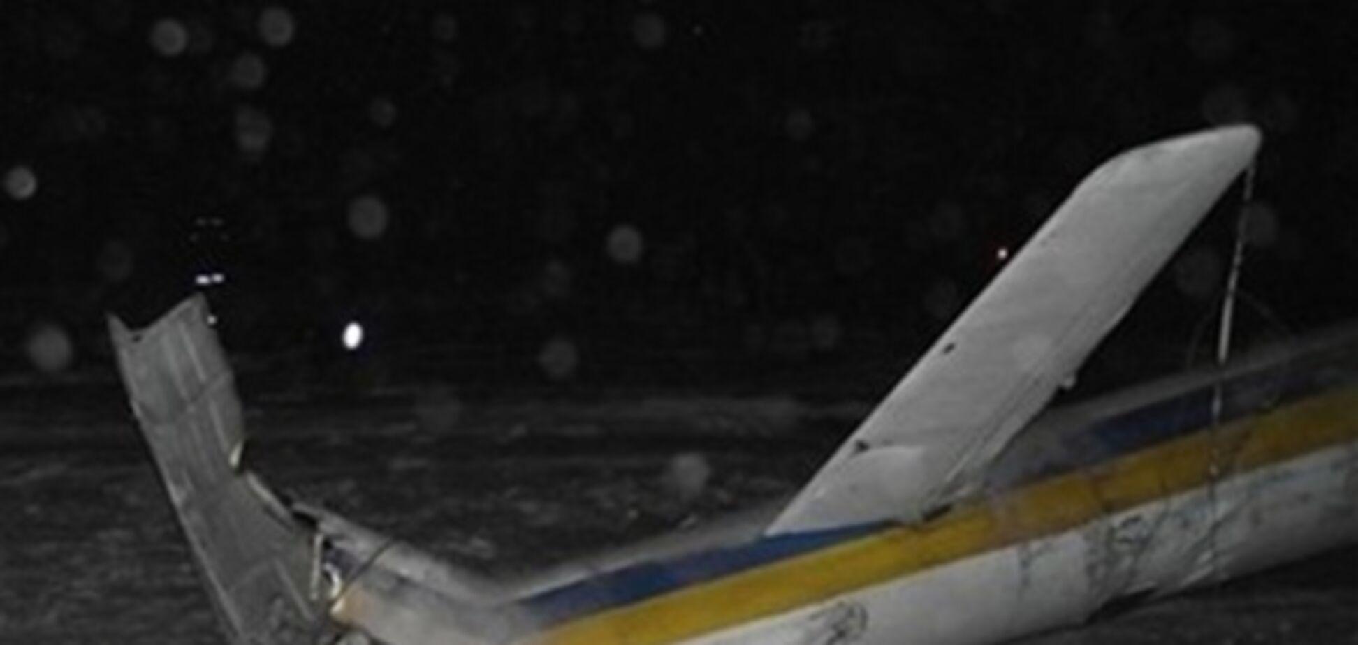 Крах Мі-8: на Кіровоградщині попрощалися із загиблими льотчиками