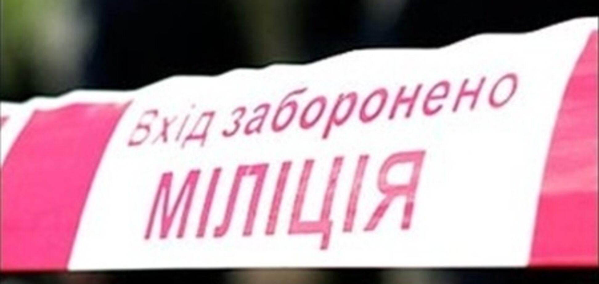 Чернівецького підривника перед вибухом викликали в міліцію