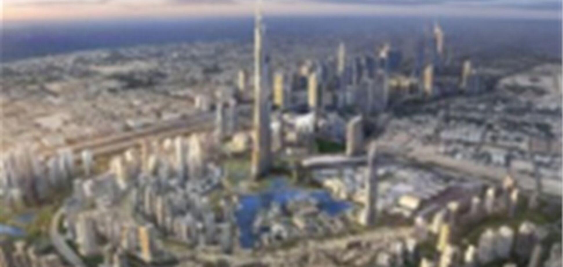 В Дубаи стартует новый проект стоимостью 816 млн. долларов