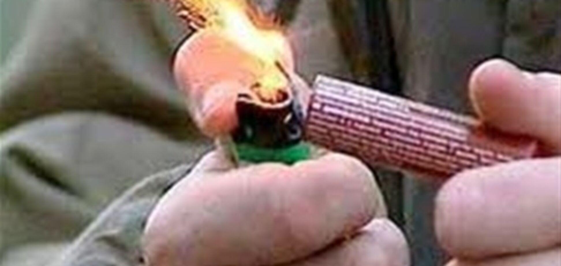 Двоє дітей підірвалися на саморобній вибухівці у Керчі