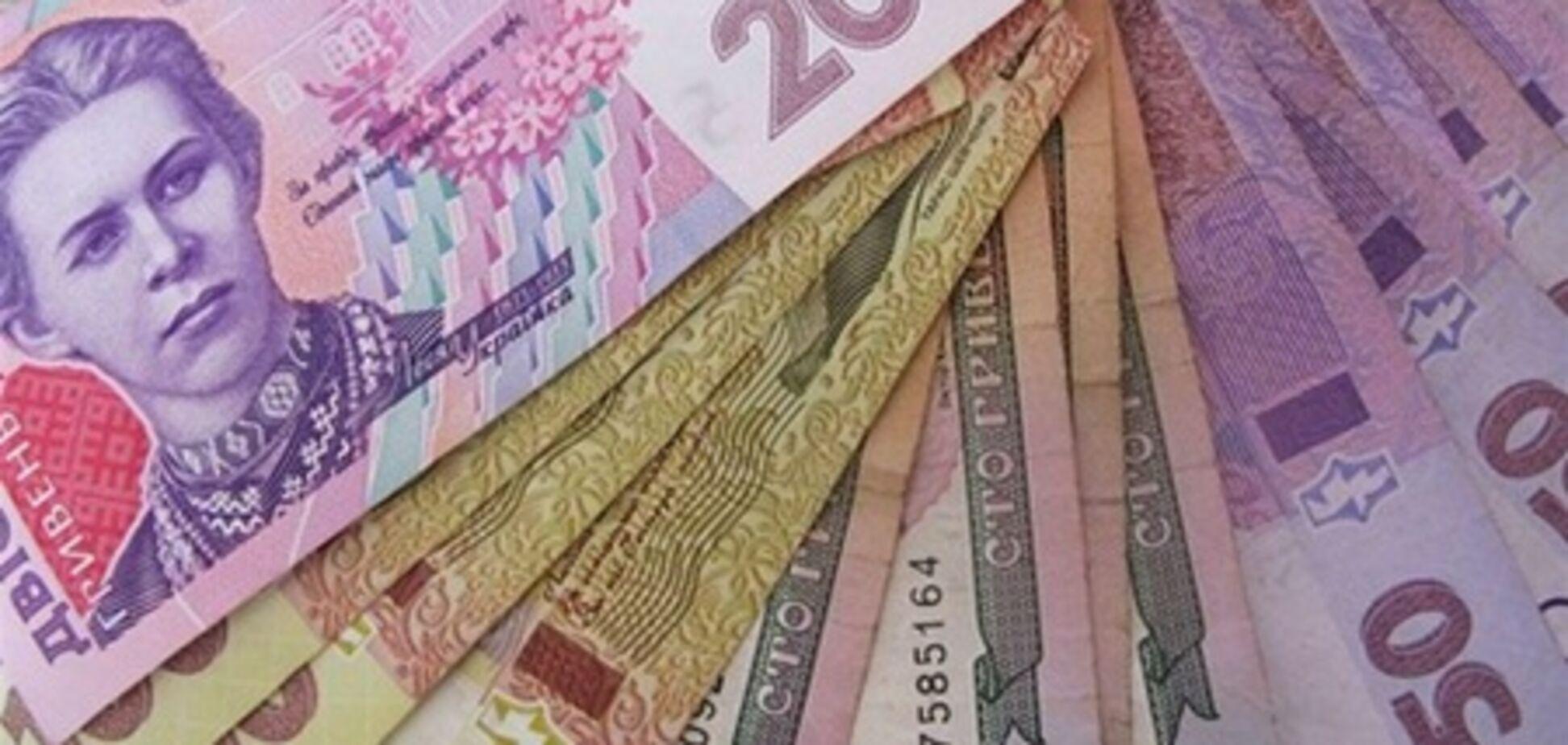 Молодые семьи в Украине за год получили жилья в кредит на 100 млн. грн