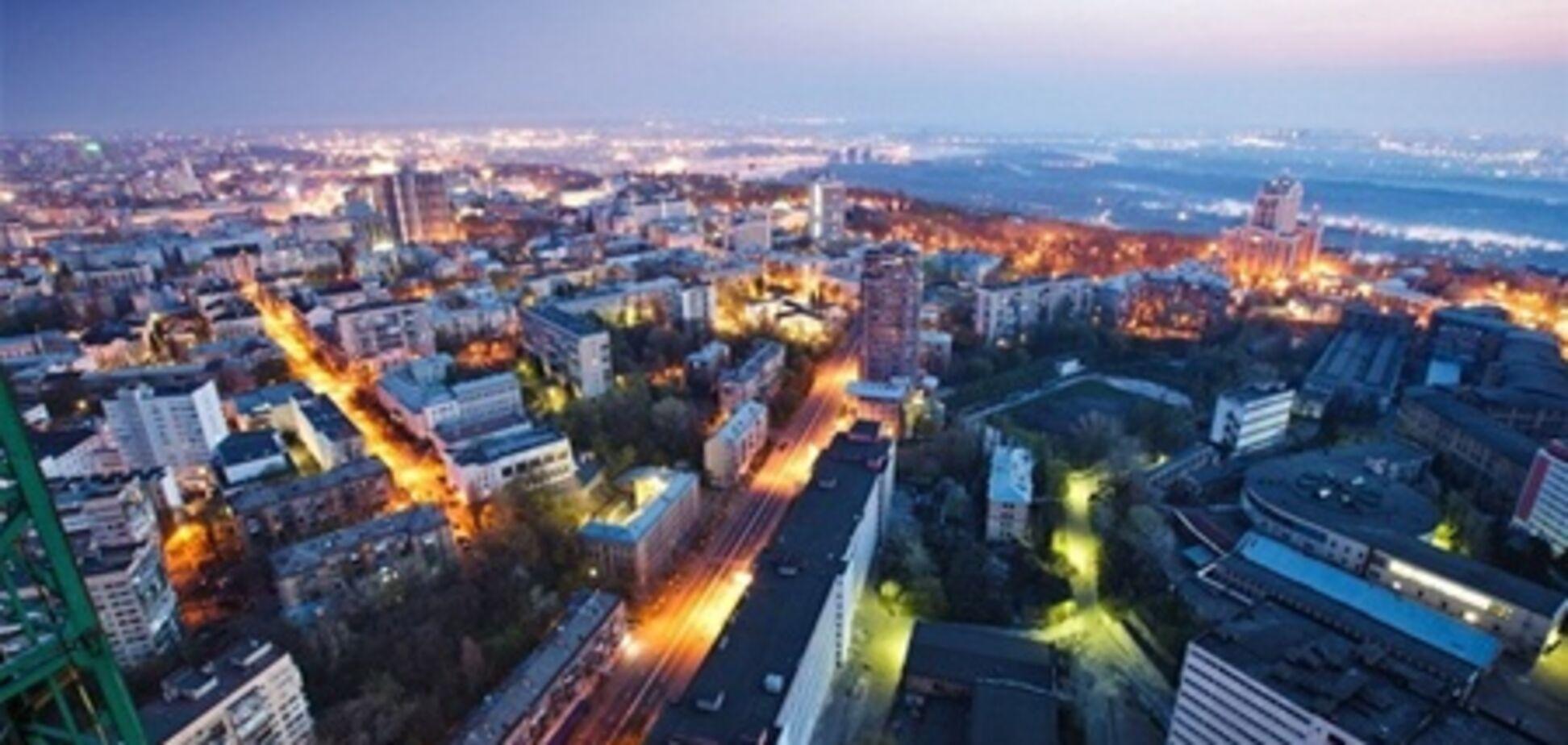 В Киеве за ноябрь продано 4 264 квартиры
