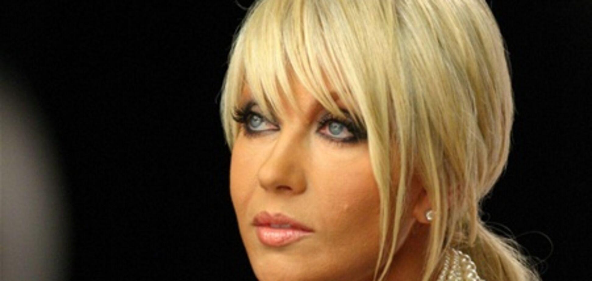 Повалий потратила на концерт в Кремле $2 млн. Видео